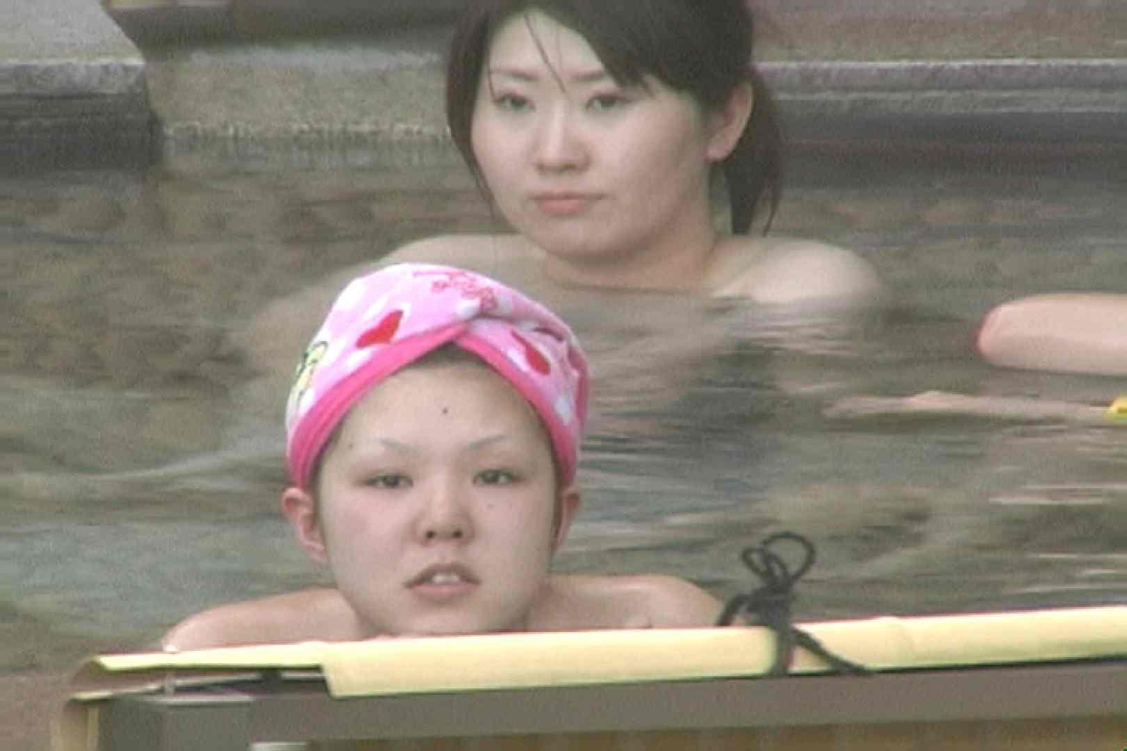 Aquaな露天風呂Vol.25 0  47連発 28