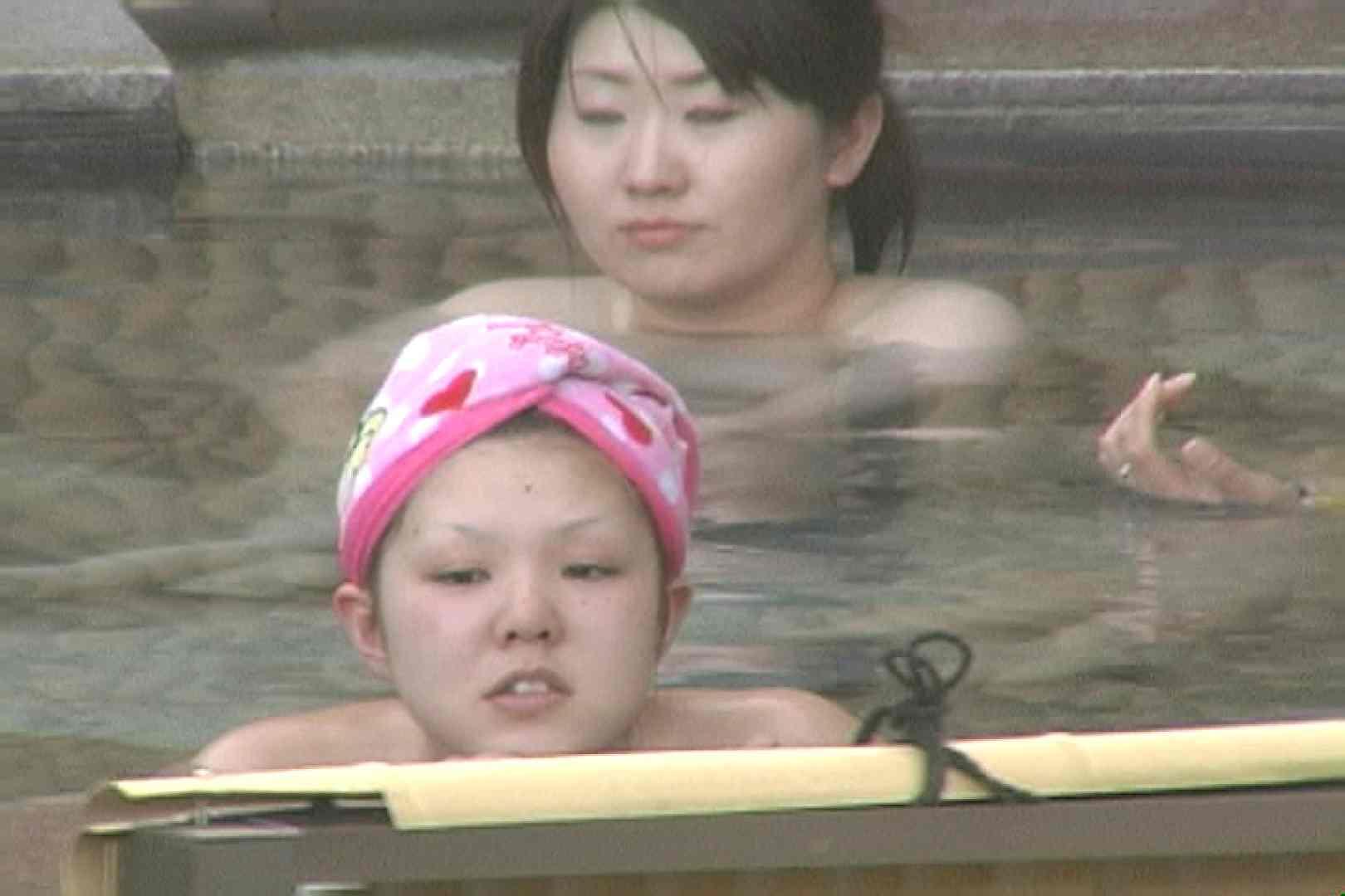 Aquaな露天風呂Vol.25 0  47連発 30