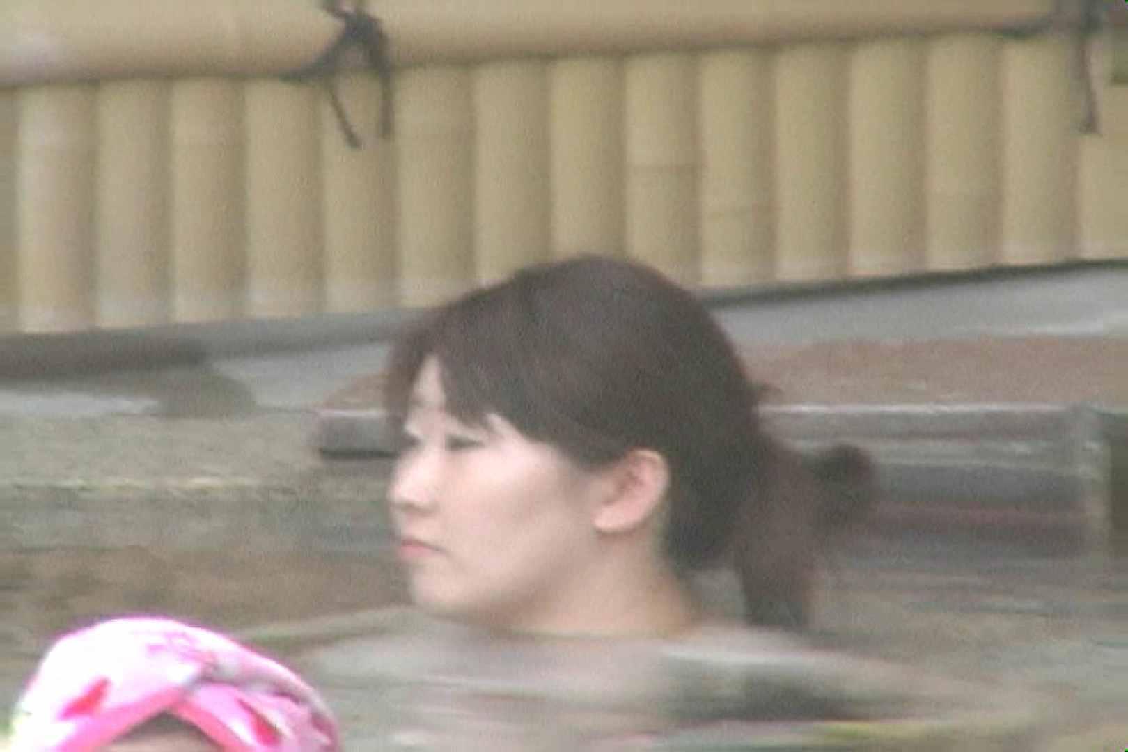 Aquaな露天風呂Vol.25 0  47連発 38