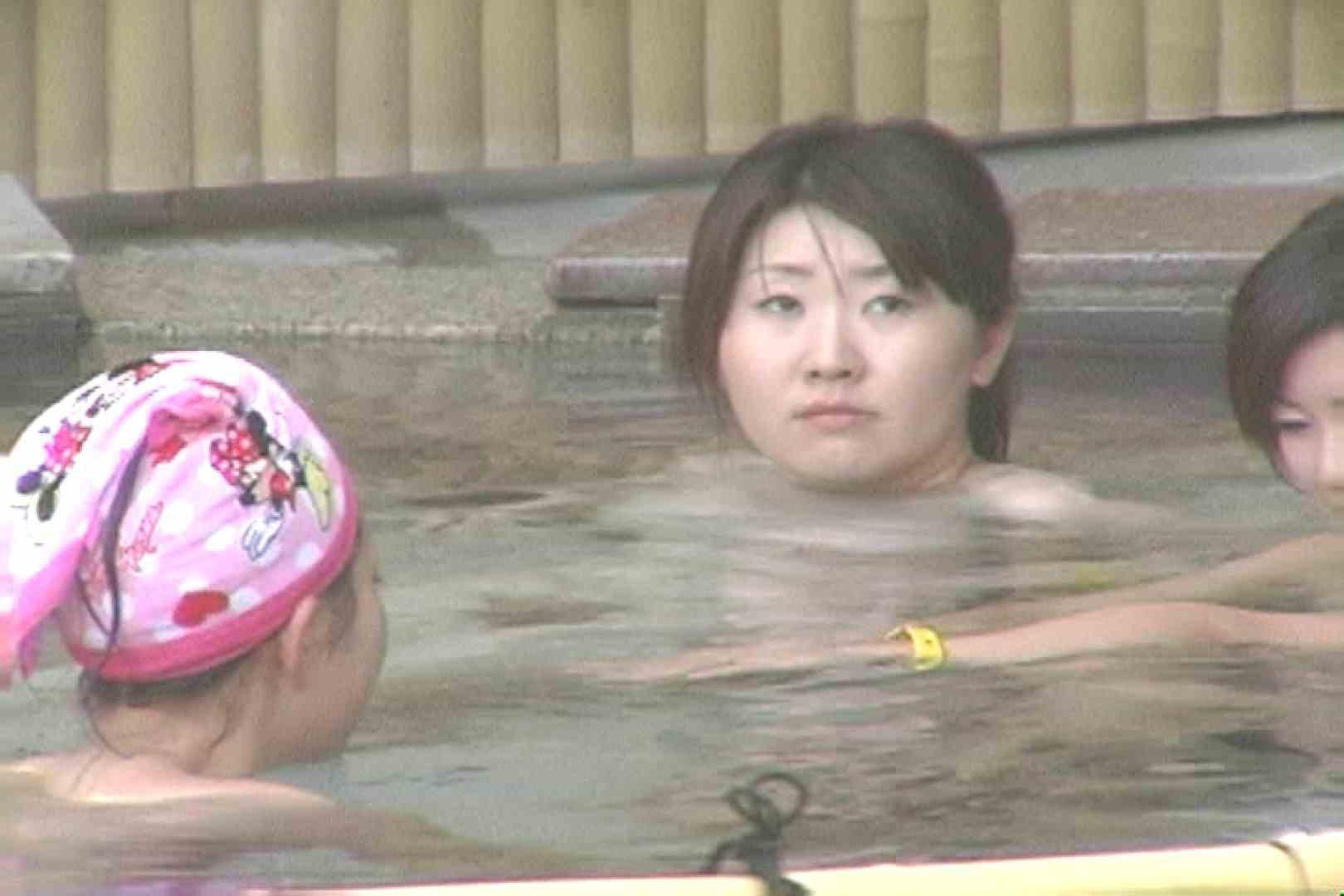 Aquaな露天風呂Vol.25 0 | 0  47連発 43