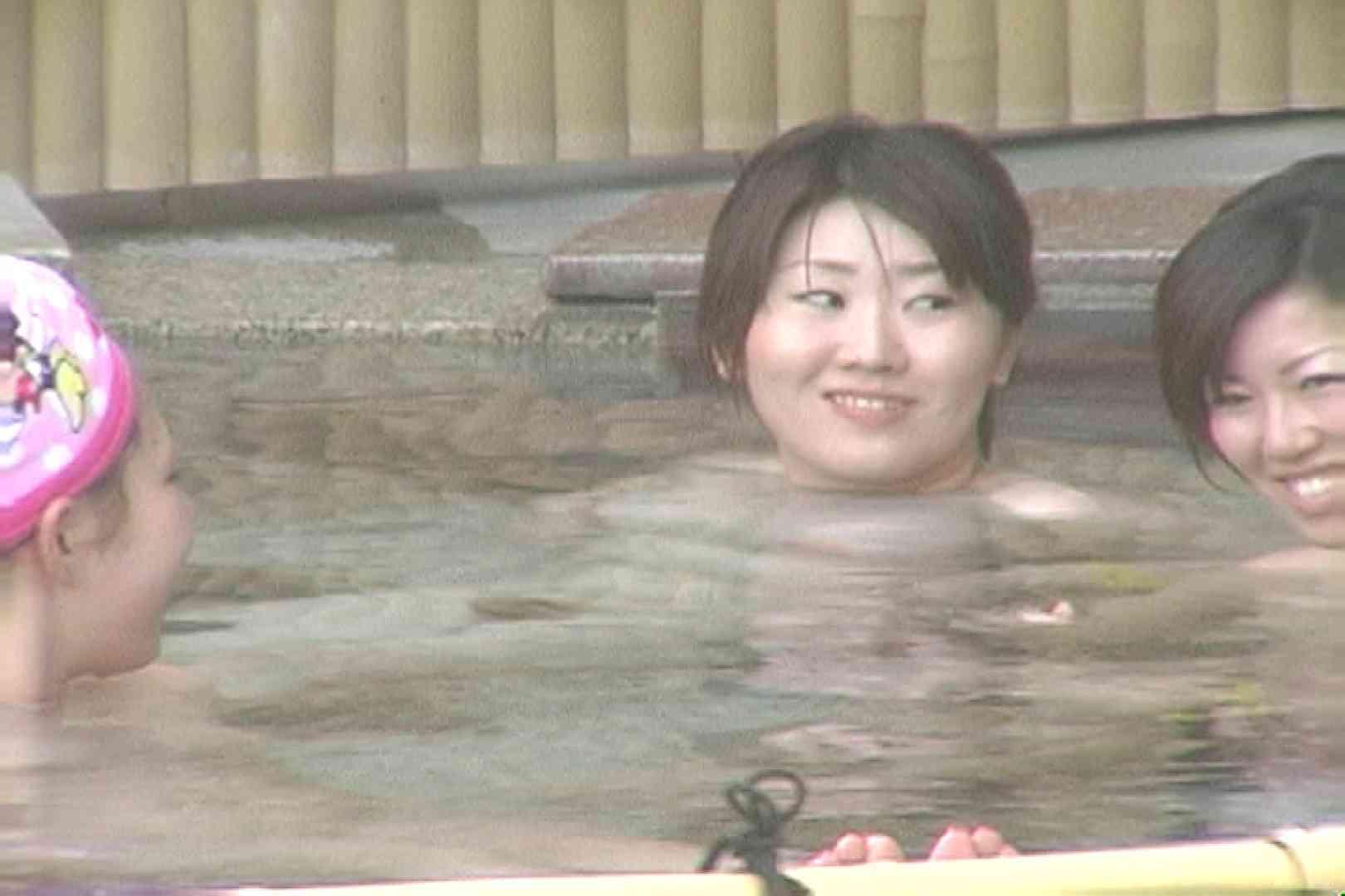 Aquaな露天風呂Vol.25 0  47連発 46