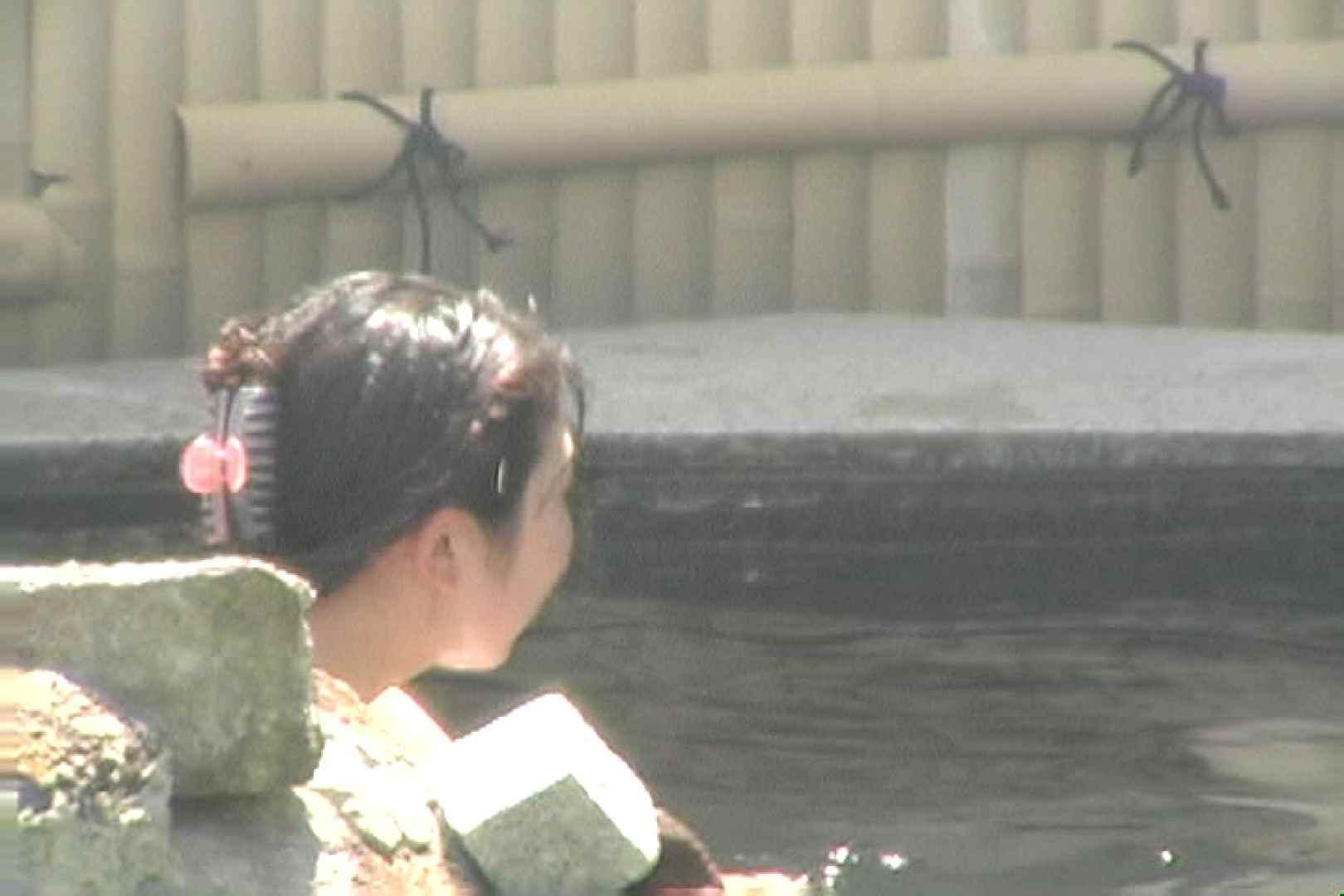 Aquaな露天風呂Vol.31【VIP】 0  104連発 34