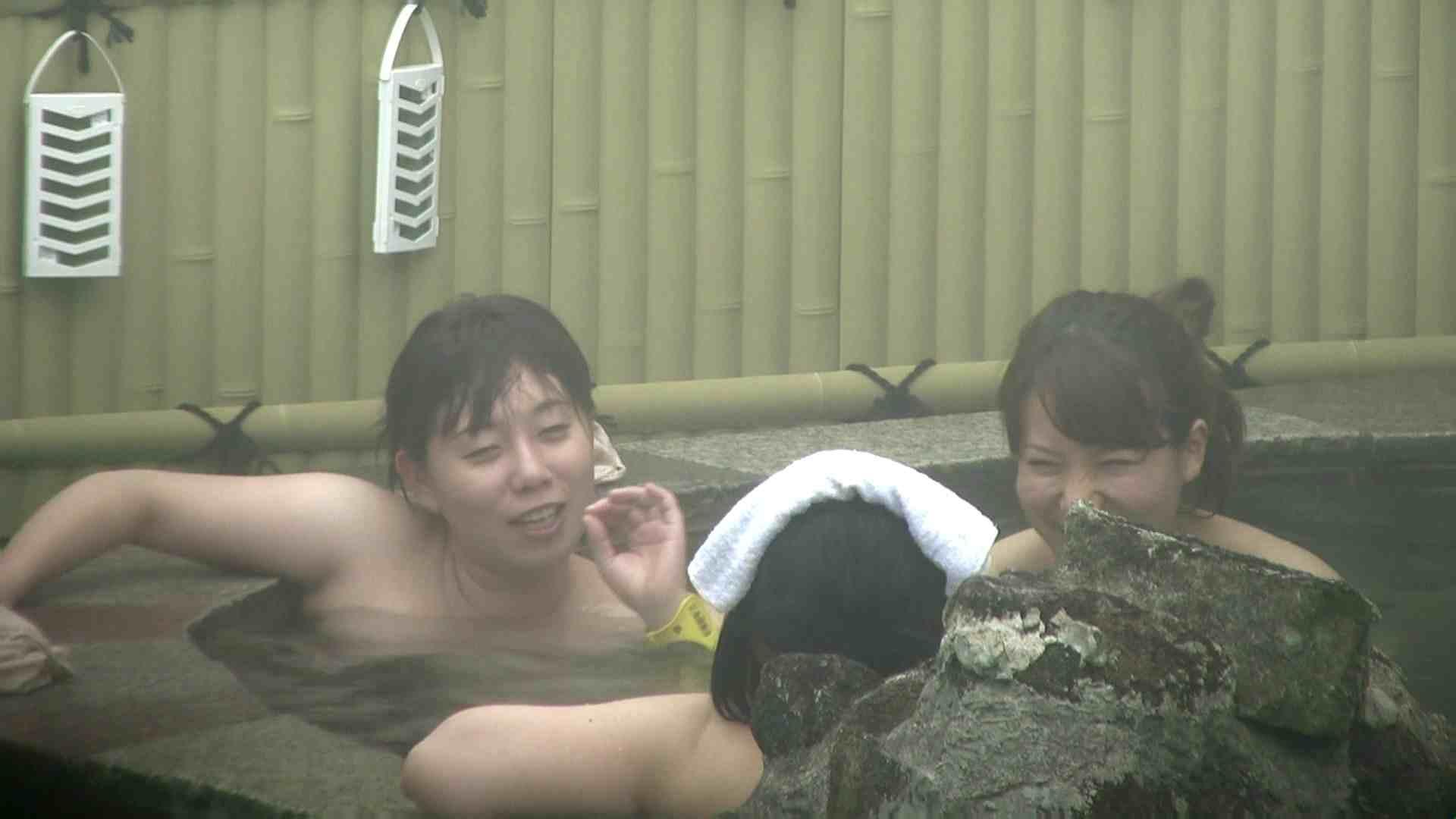 Aquaな露天風呂Vol.35【VIP】 0  105連発 38
