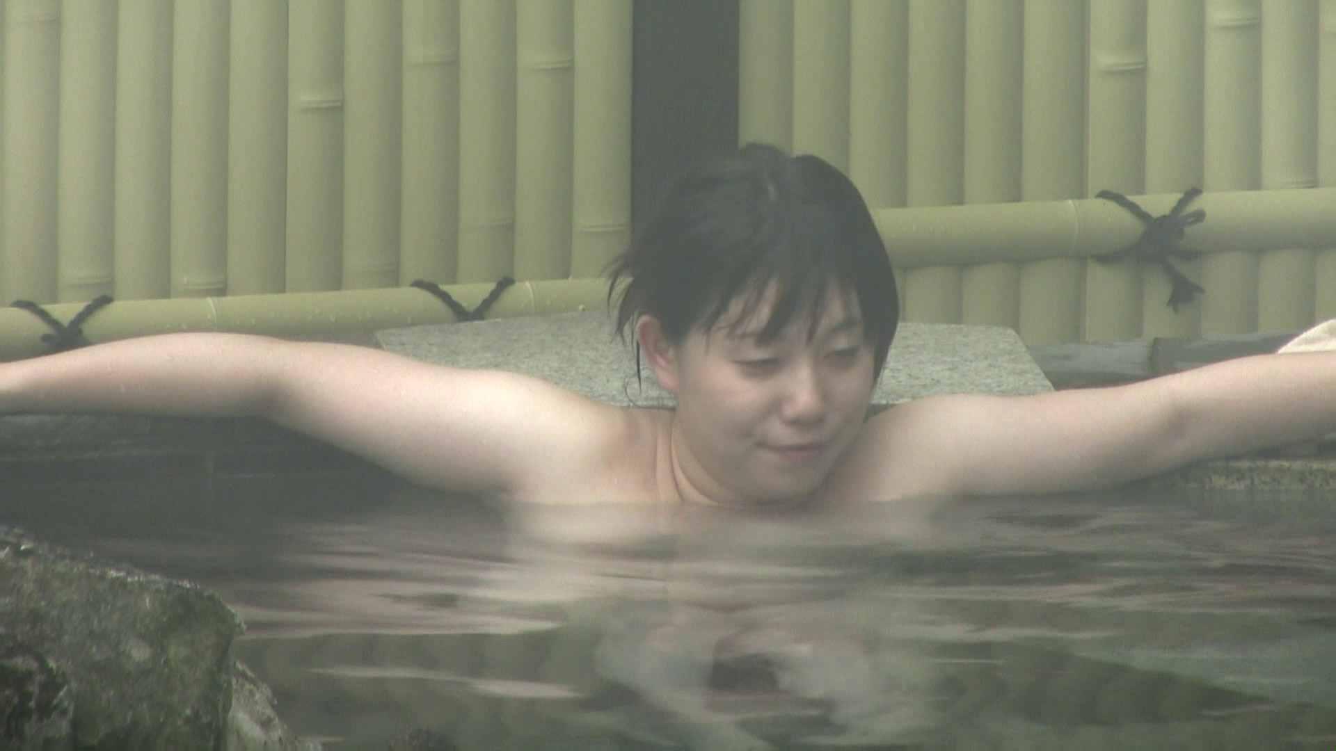 Aquaな露天風呂Vol.35【VIP】 0  105連発 54