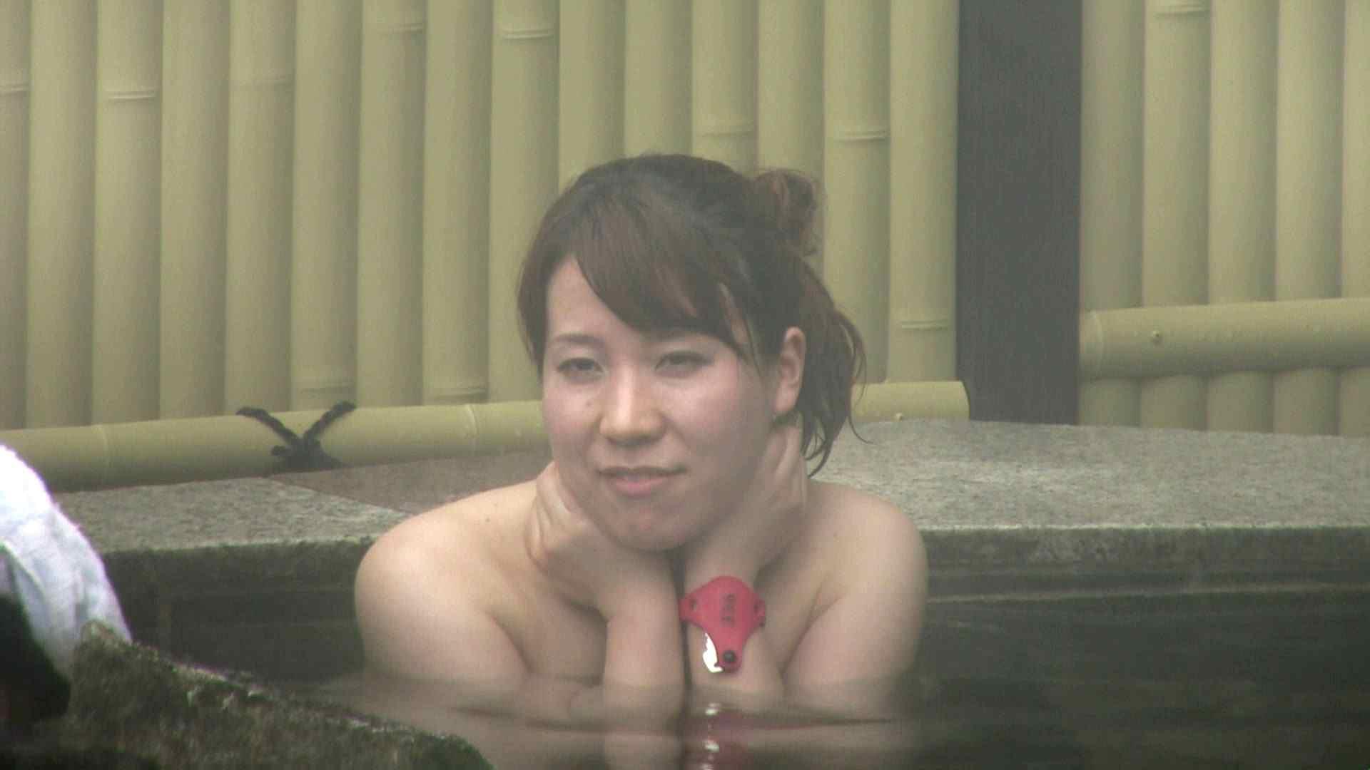 Aquaな露天風呂Vol.35【VIP】 0  105連発 76