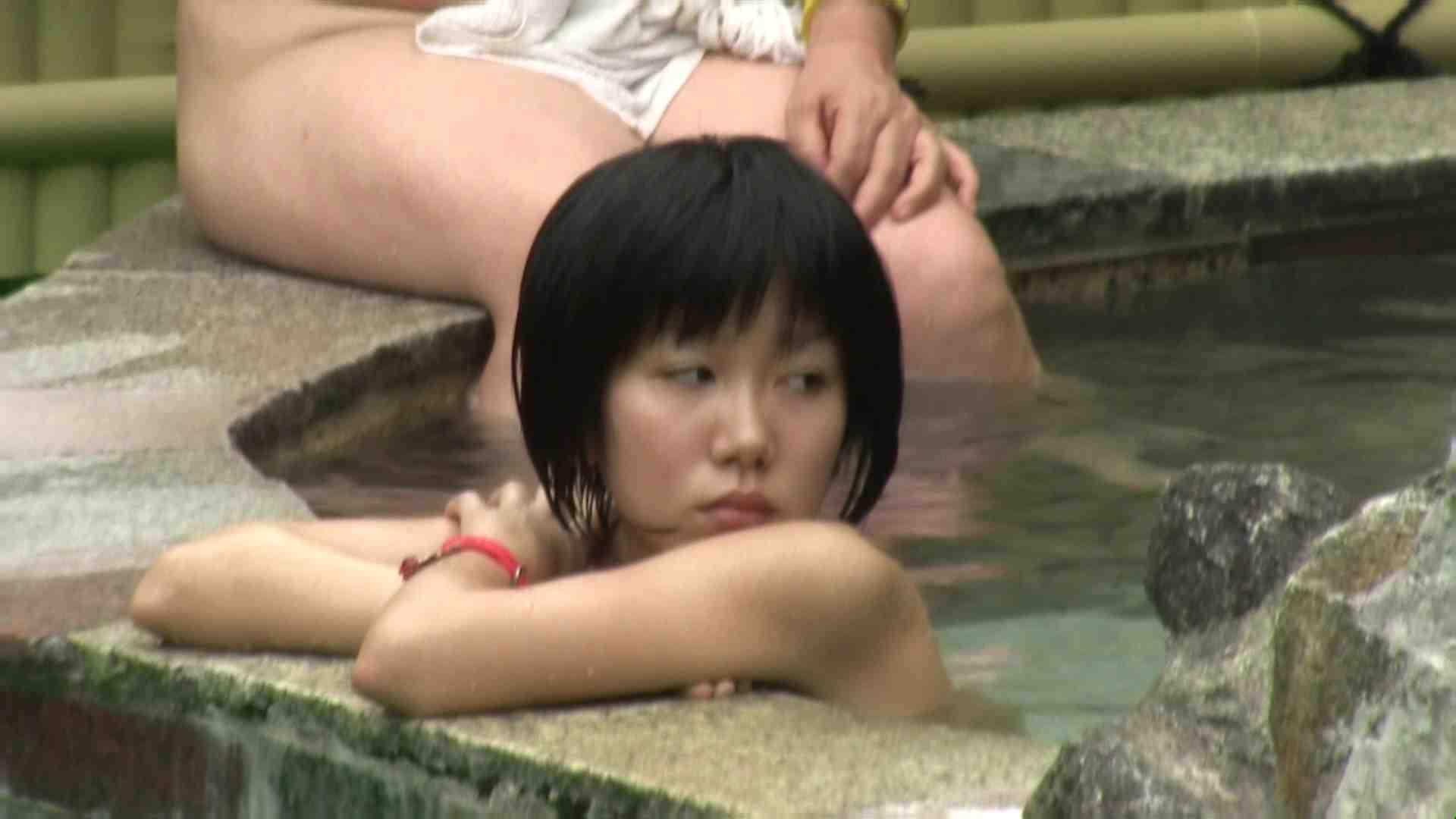 Aquaな露天風呂Vol.37【VIP】 0 | 0  28連発 7