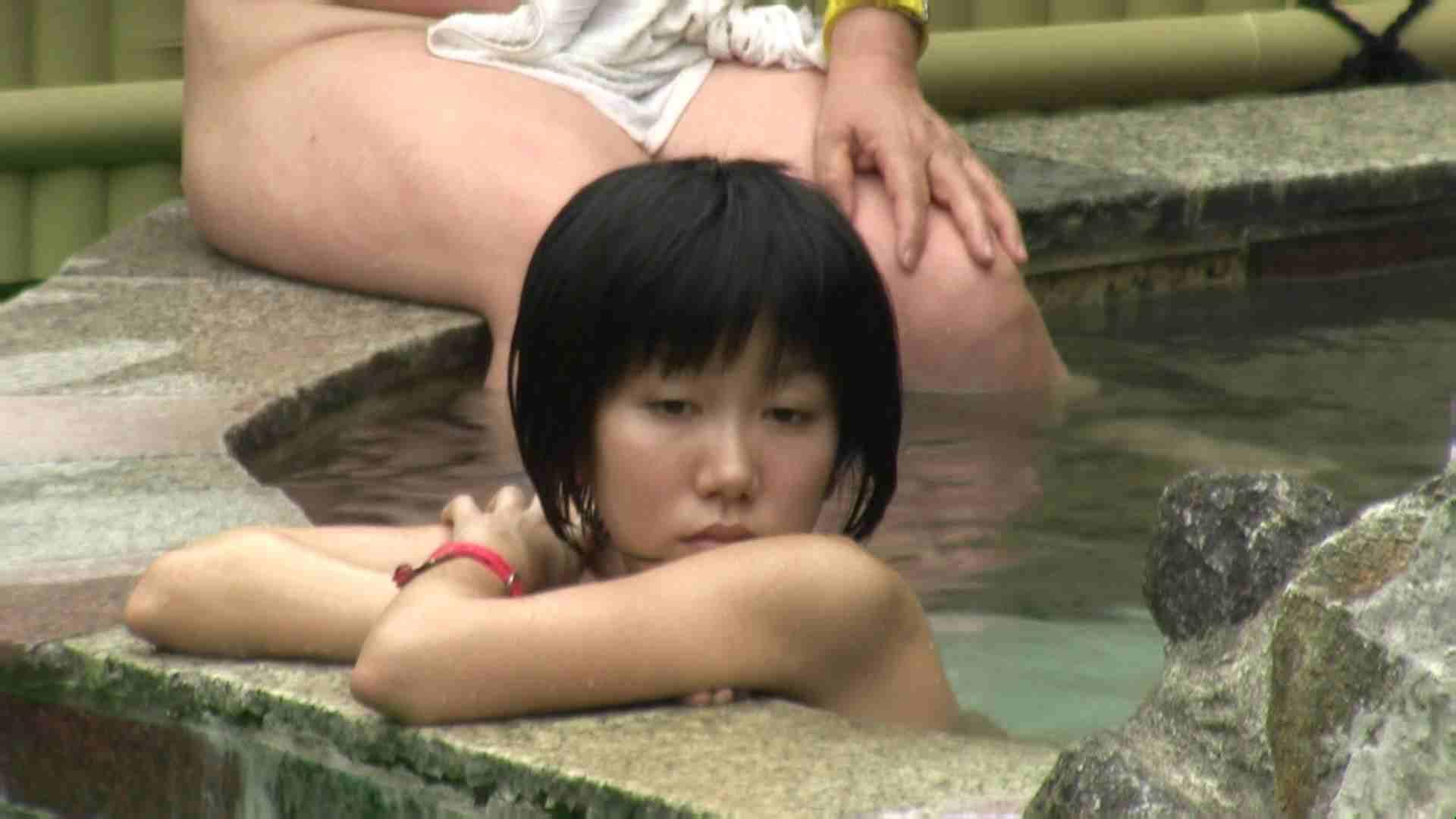 Aquaな露天風呂Vol.37【VIP】 0  28連発 8