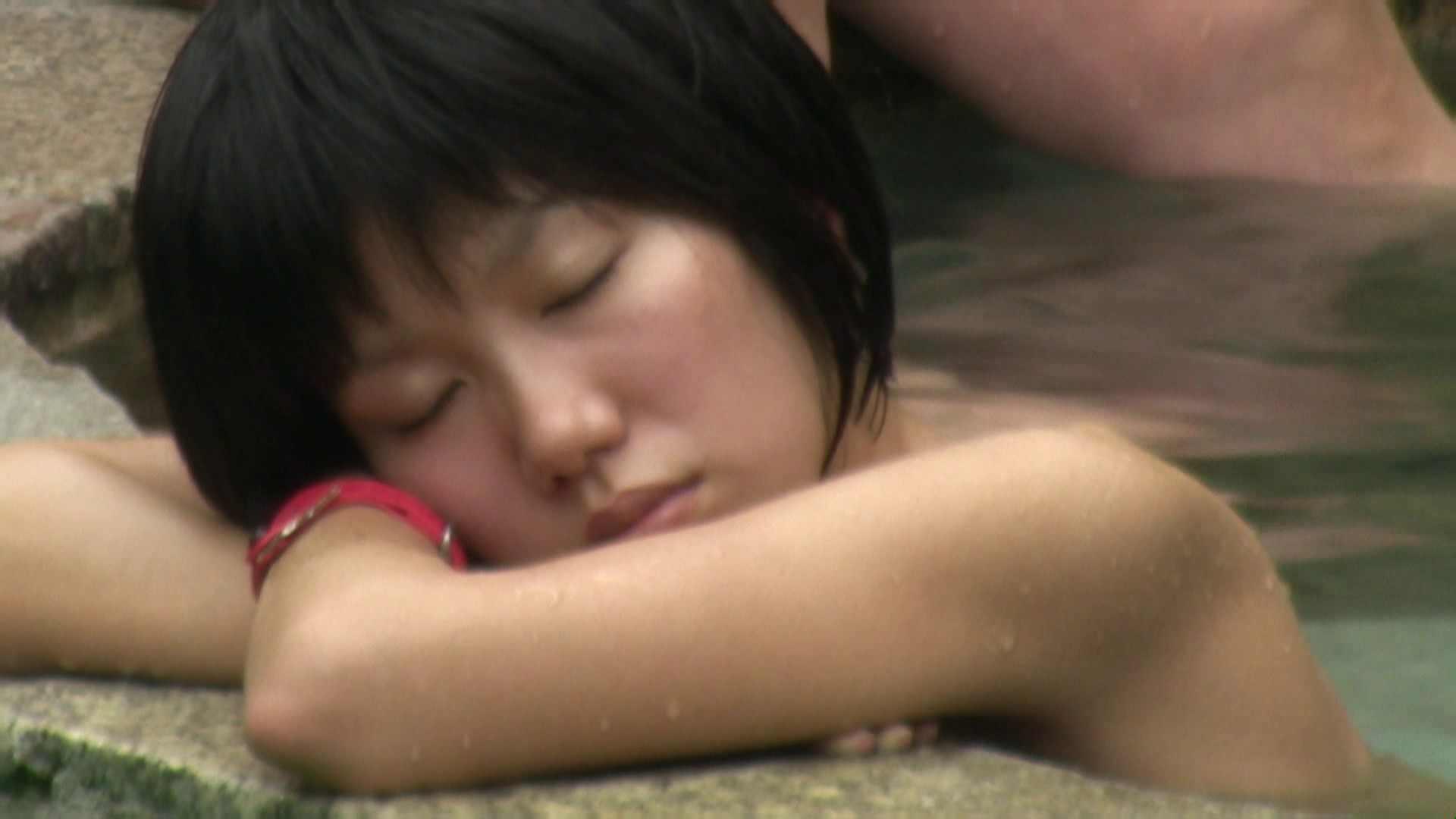 Aquaな露天風呂Vol.37【VIP】 0 | 0  28連発 11