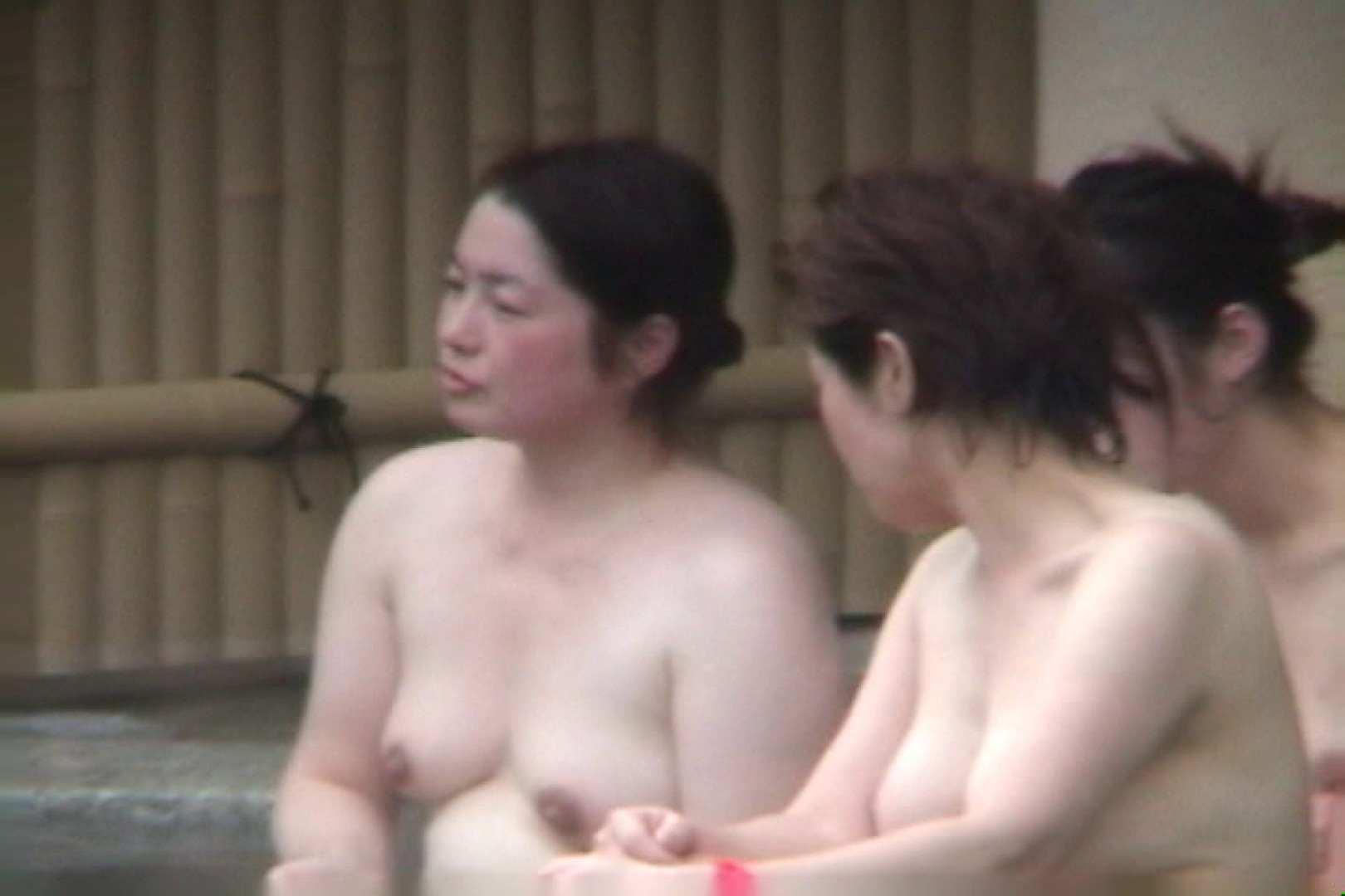 Aquaな露天風呂Vol.44【VIP限定】 0  100連発 2