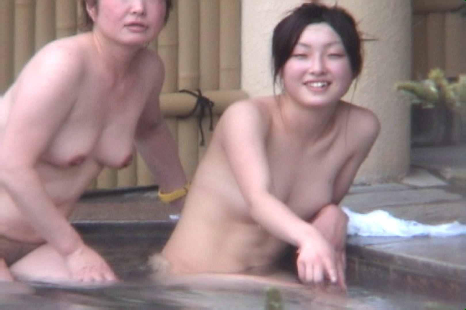 Aquaな露天風呂Vol.44【VIP限定】 0   0  100連発 9