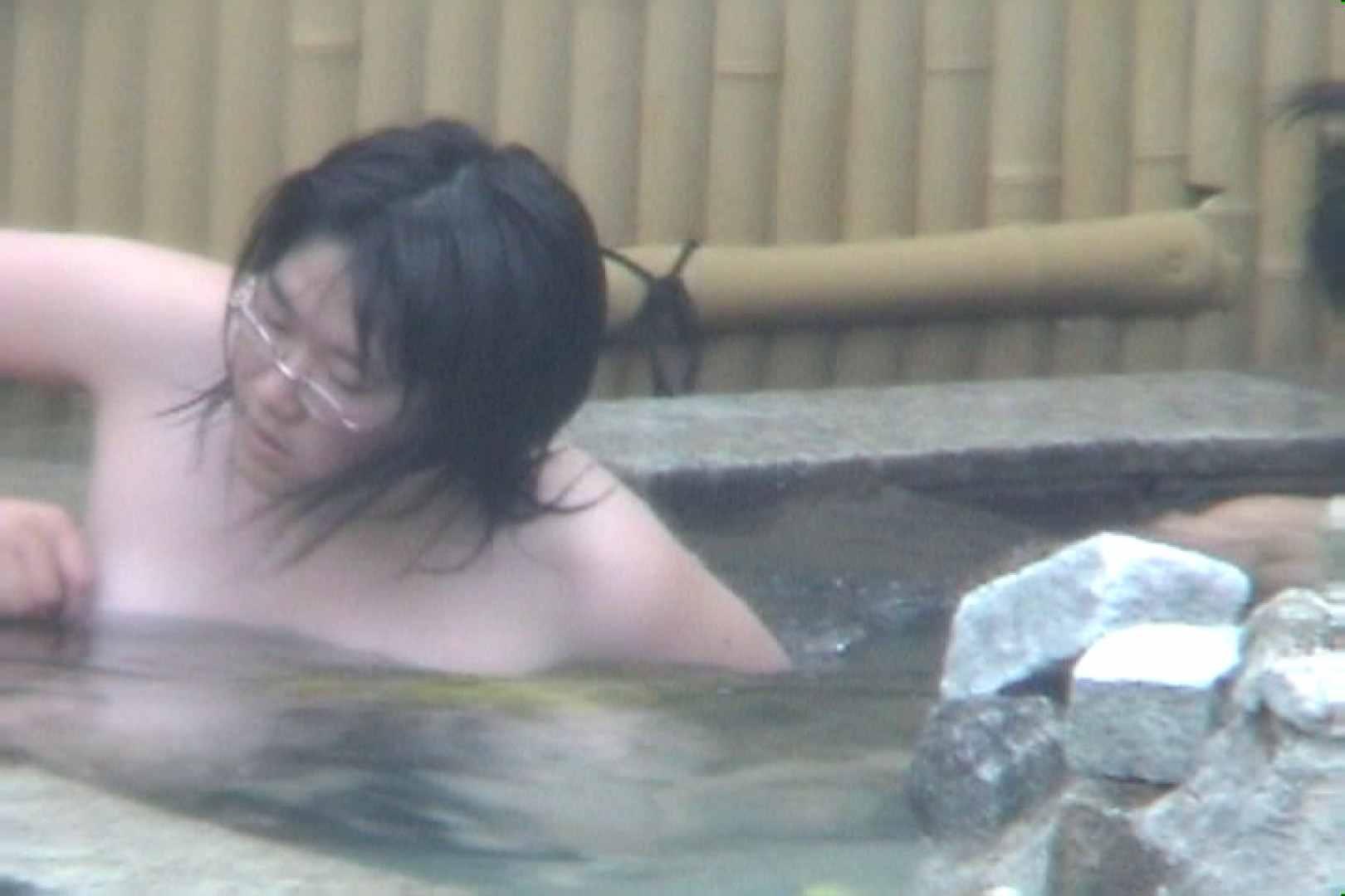 Aquaな露天風呂Vol.46【VIP限定】 0  54連発 4