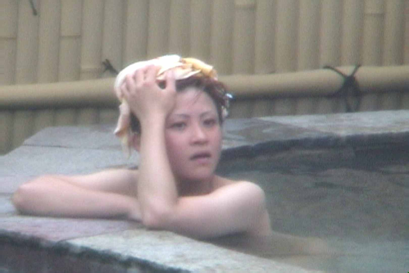 Aquaな露天風呂Vol.48【VIP限定】 0  102連発 48