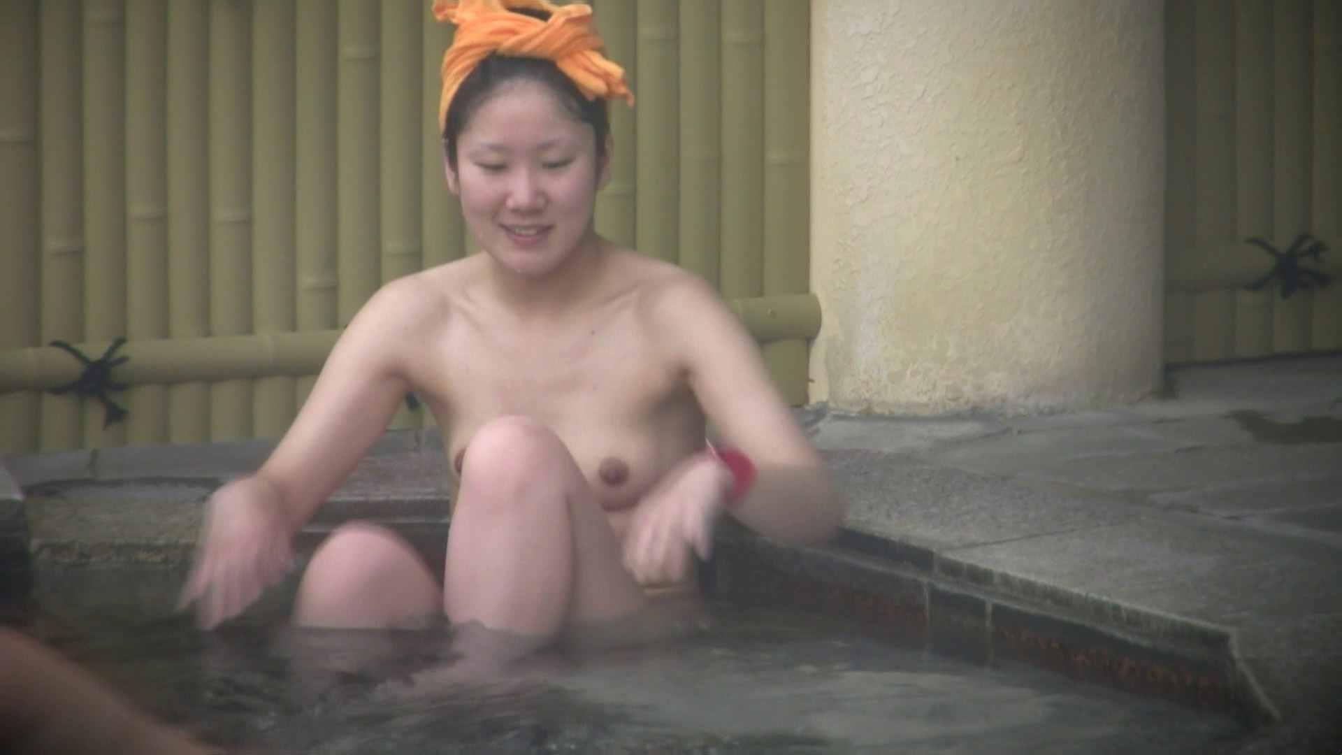 Aquaな露天風呂Vol.51【VIP限定】 0  17連発 16