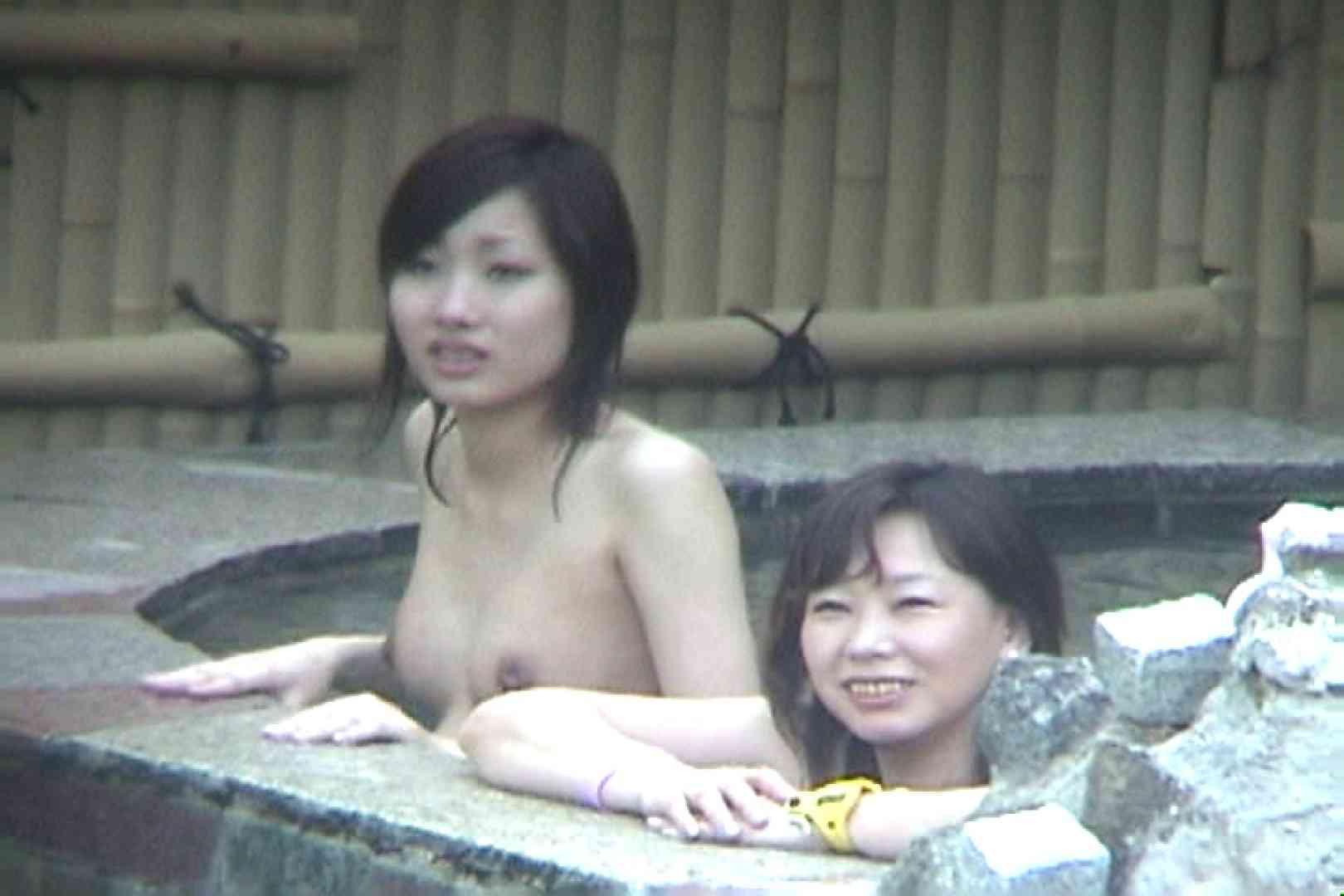 Aquaな露天風呂Vol.58【VIP限定】 0  71連発 22