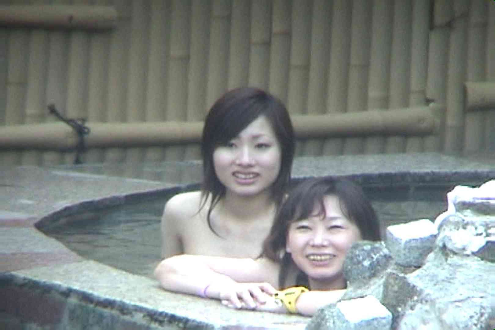 Aquaな露天風呂Vol.58【VIP限定】 0  71連発 26