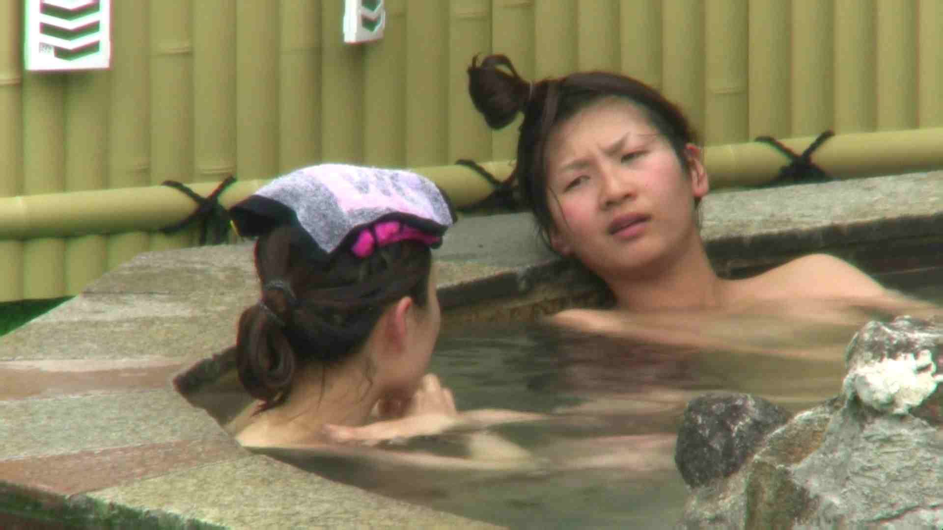 Aquaな露天風呂Vol.66【VIP限定】 0   0  59連発 33