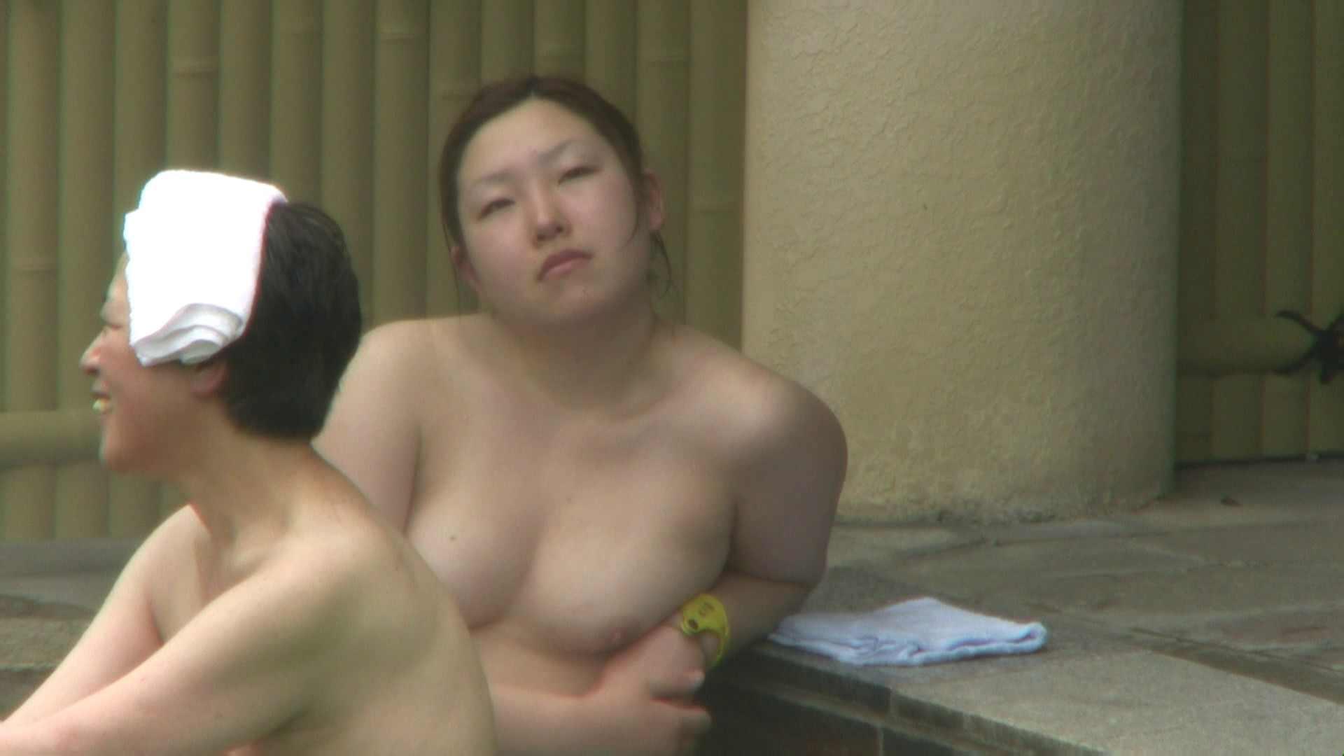 Aquaな露天風呂Vol.72【VIP限定】 0  47連発 16
