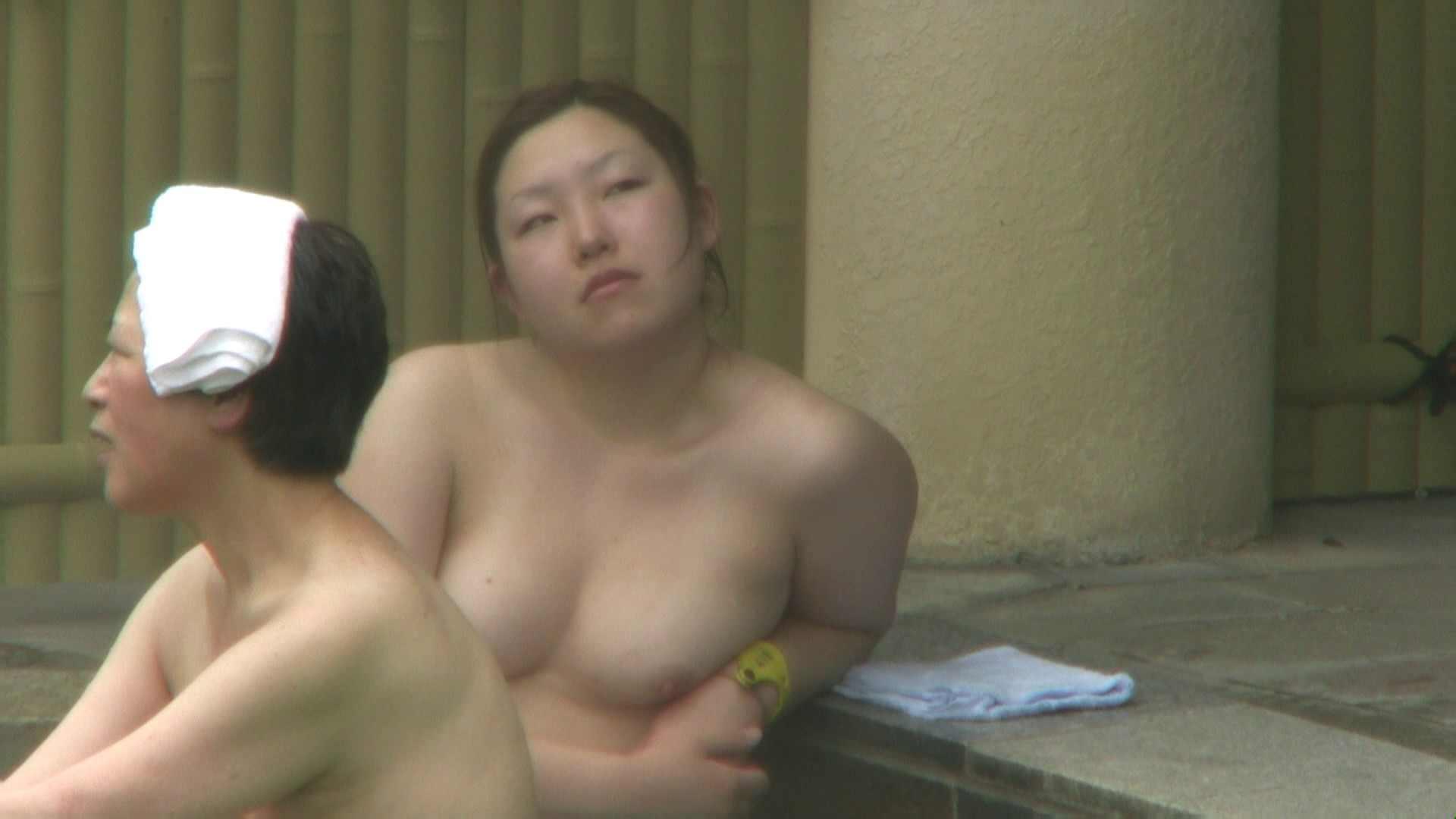 Aquaな露天風呂Vol.72【VIP限定】 0 | 0  47連発 17