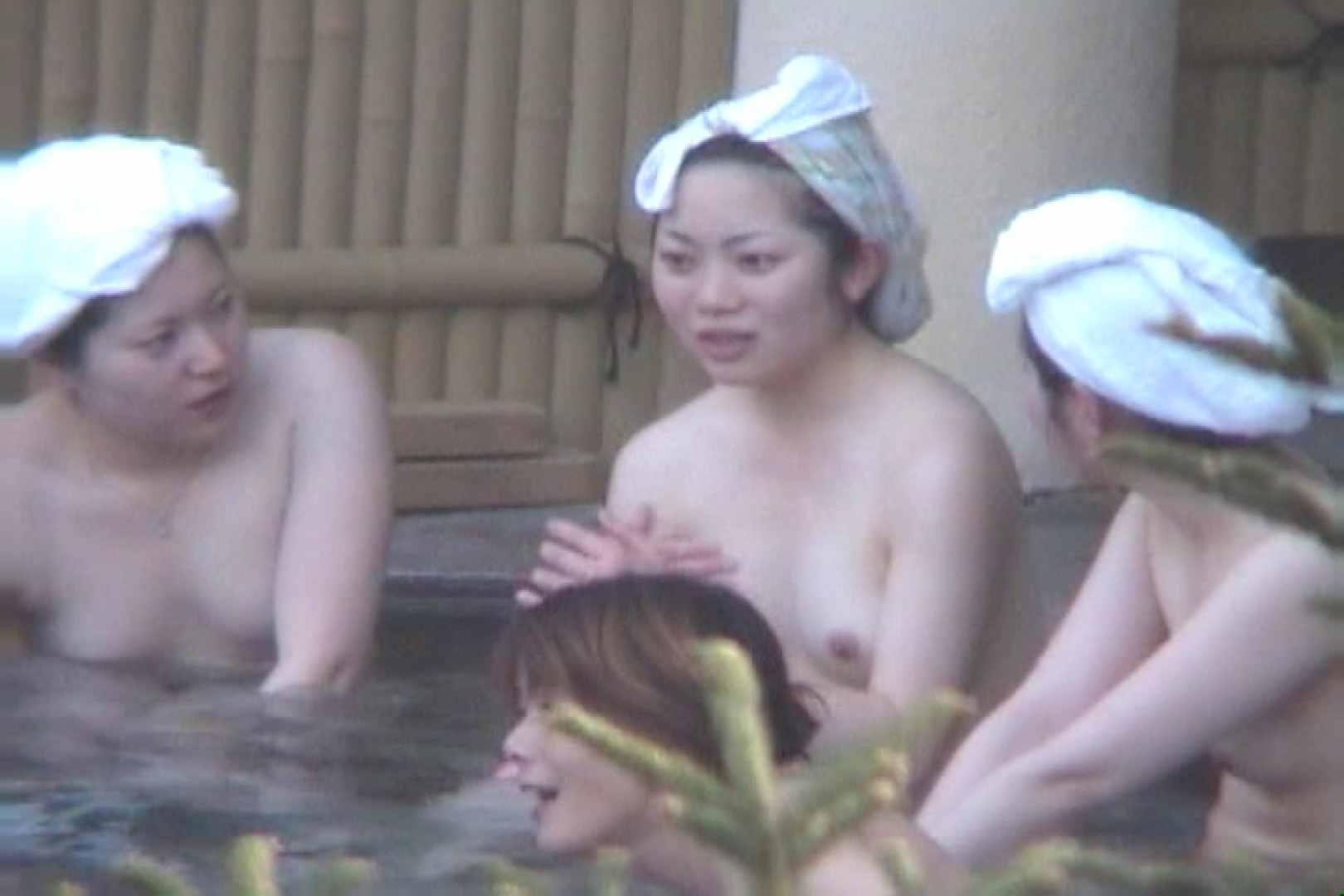 Aquaな露天風呂Vol.86【VIP限定】 0 | 0  48連発 1