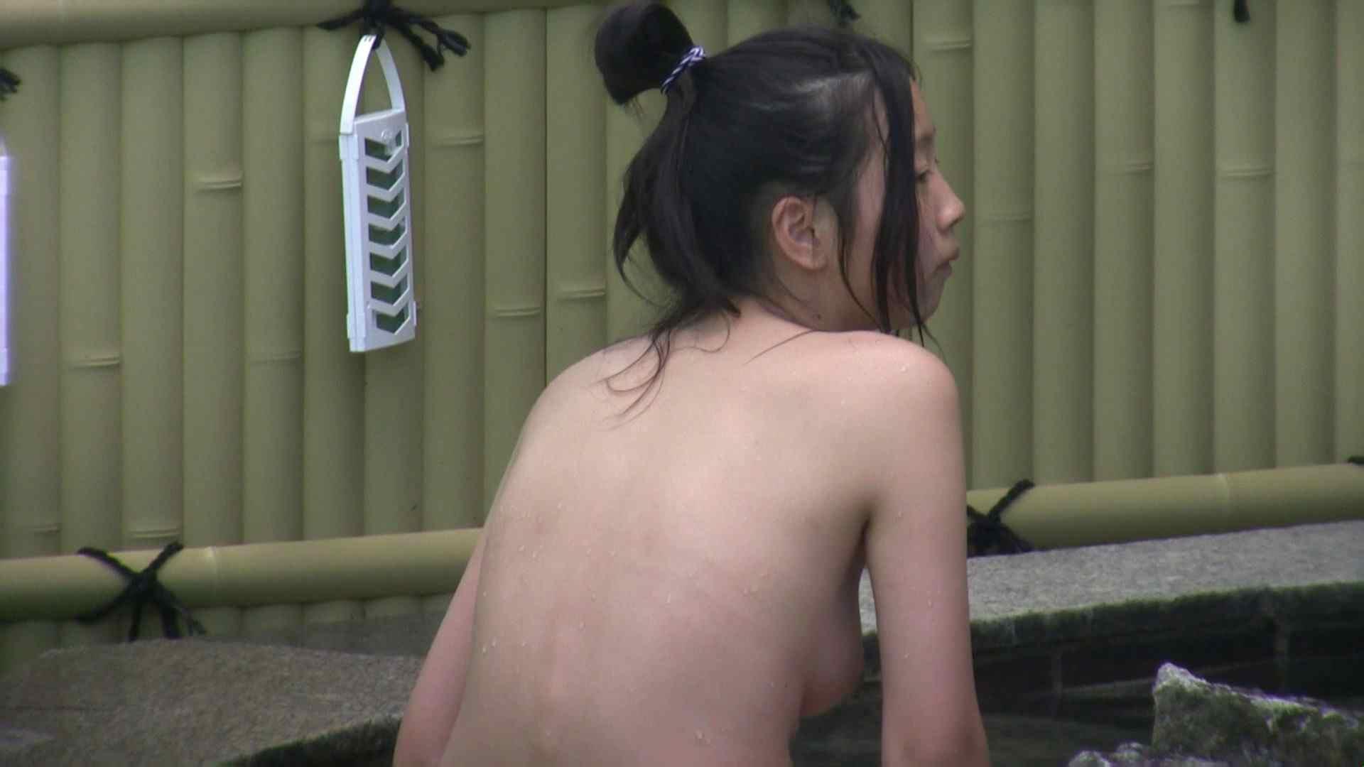 Aquaな露天風呂Vol.87【VIP限定】 0  15連発 10