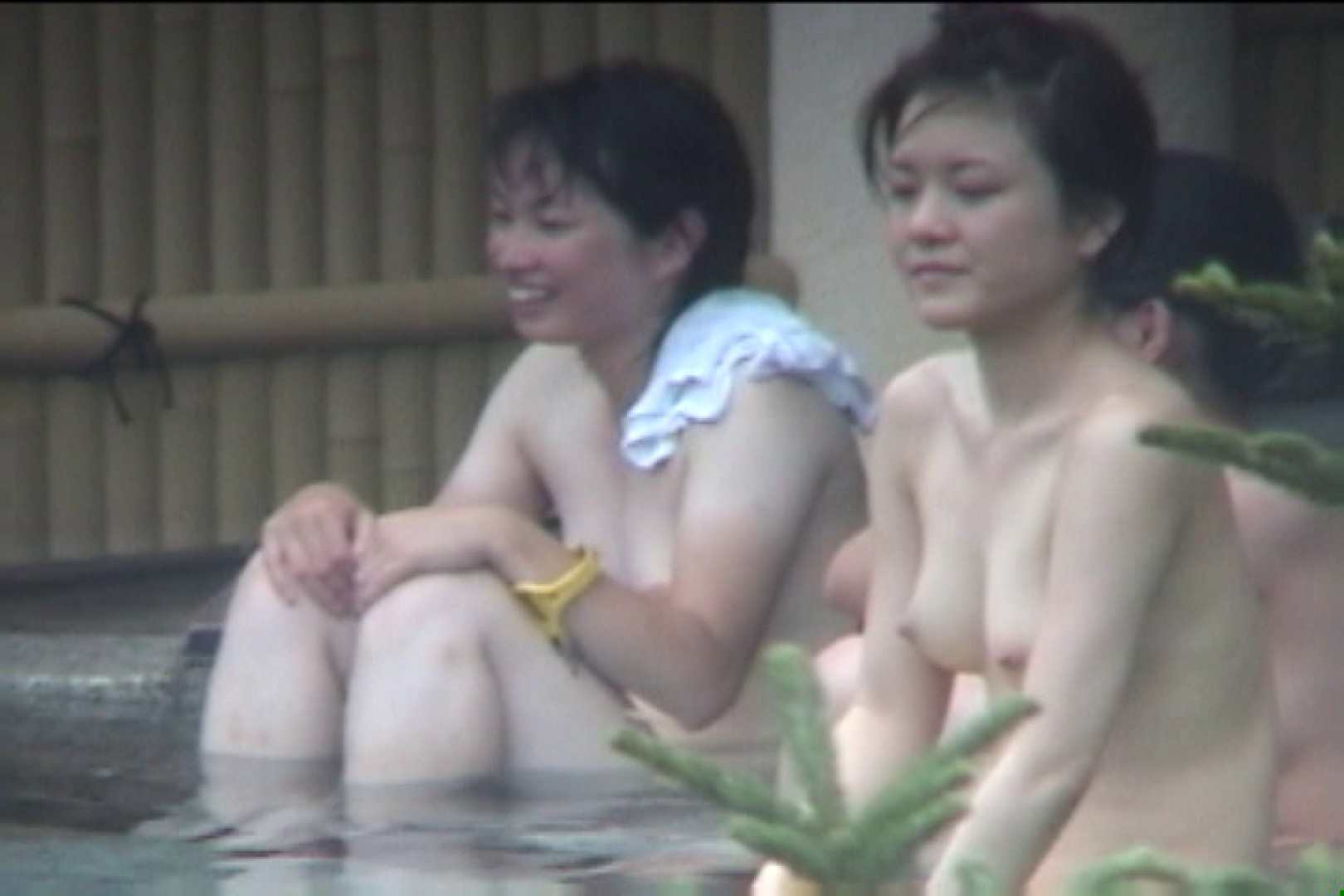 Aquaな露天風呂Vol.94【VIP限定】 0 | 0  52連発 1