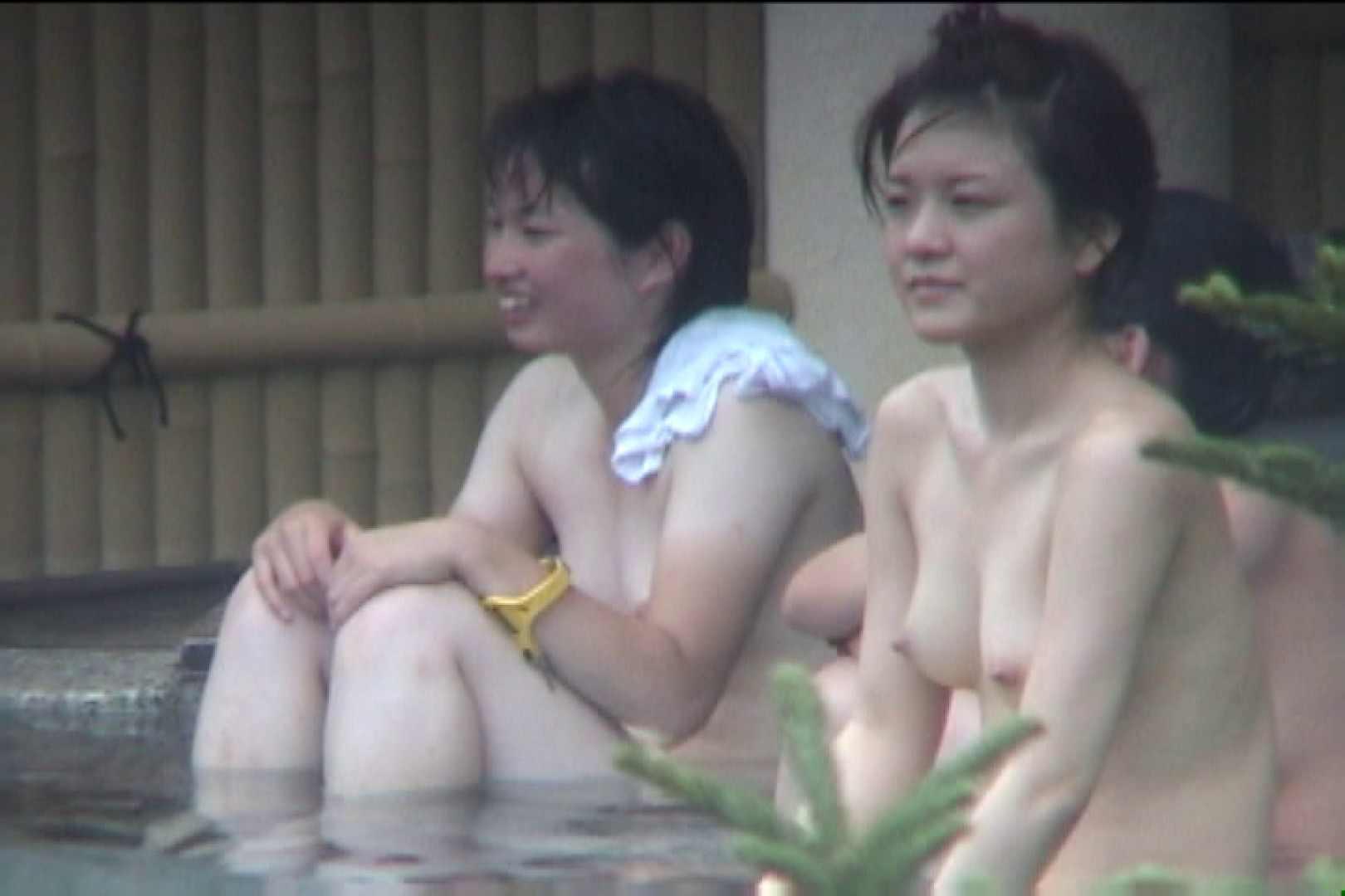 Aquaな露天風呂Vol.94【VIP限定】 0  52連発 4