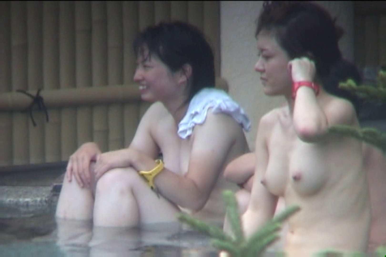 Aquaな露天風呂Vol.94【VIP限定】 0 | 0  52連発 17