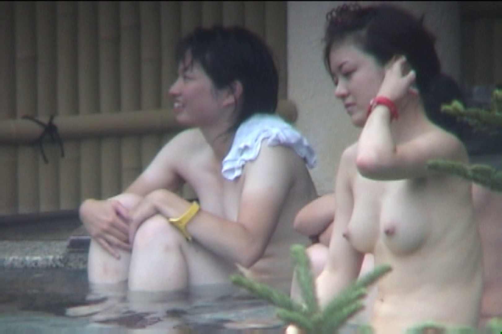 Aquaな露天風呂Vol.94【VIP限定】 0 | 0  52連発 19