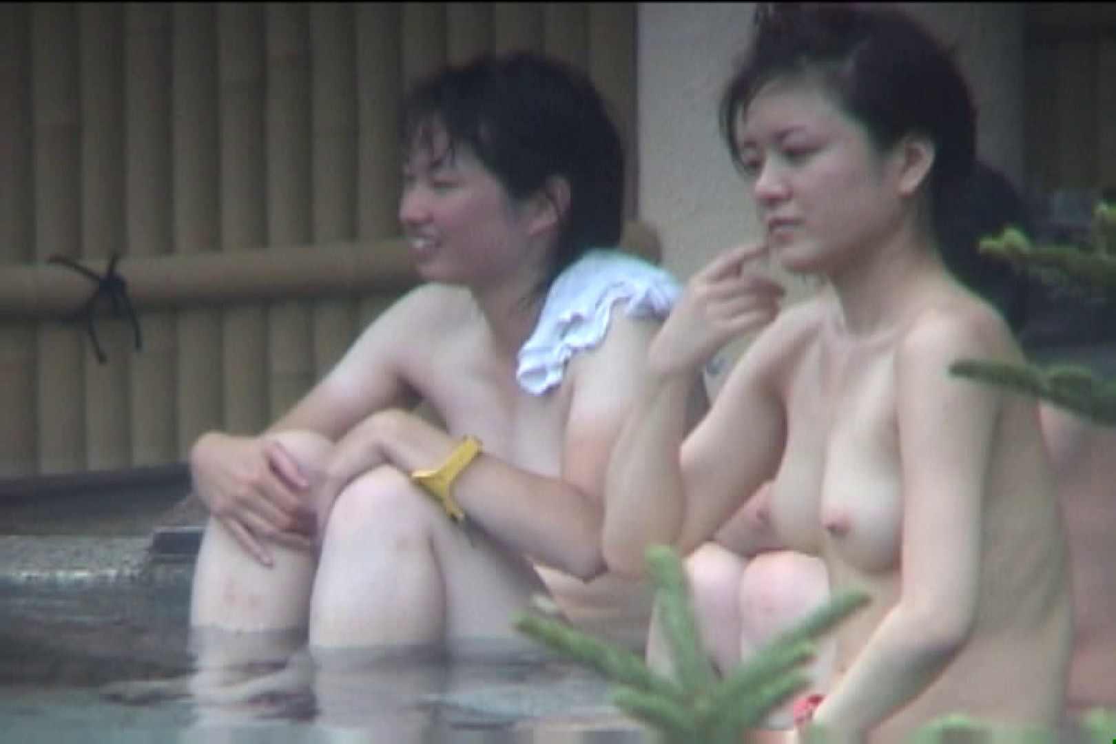 Aquaな露天風呂Vol.94【VIP限定】 0  52連発 20
