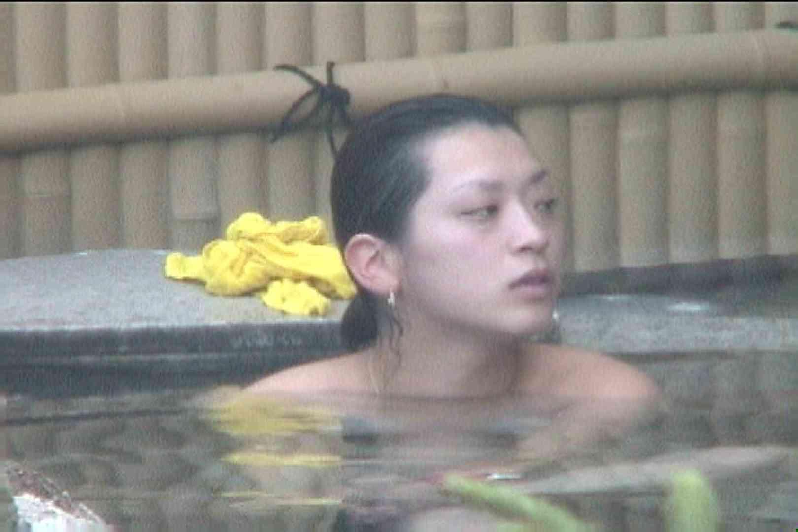 おまんこ丸見え:Aquaな露天風呂Vol.102:のぞき本舗 中村屋