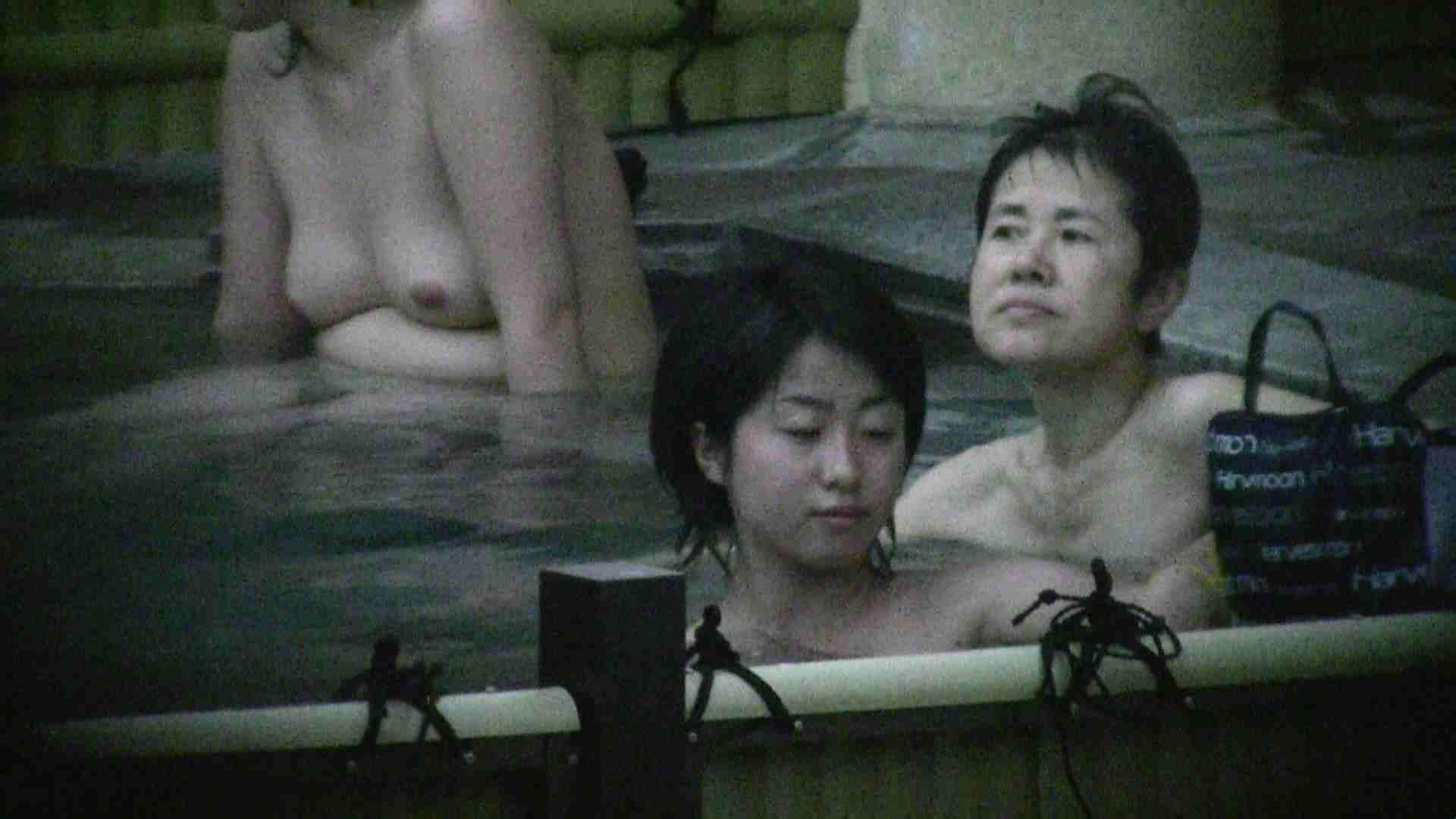 Aquaな露天風呂Vol.112 0  68連発 2