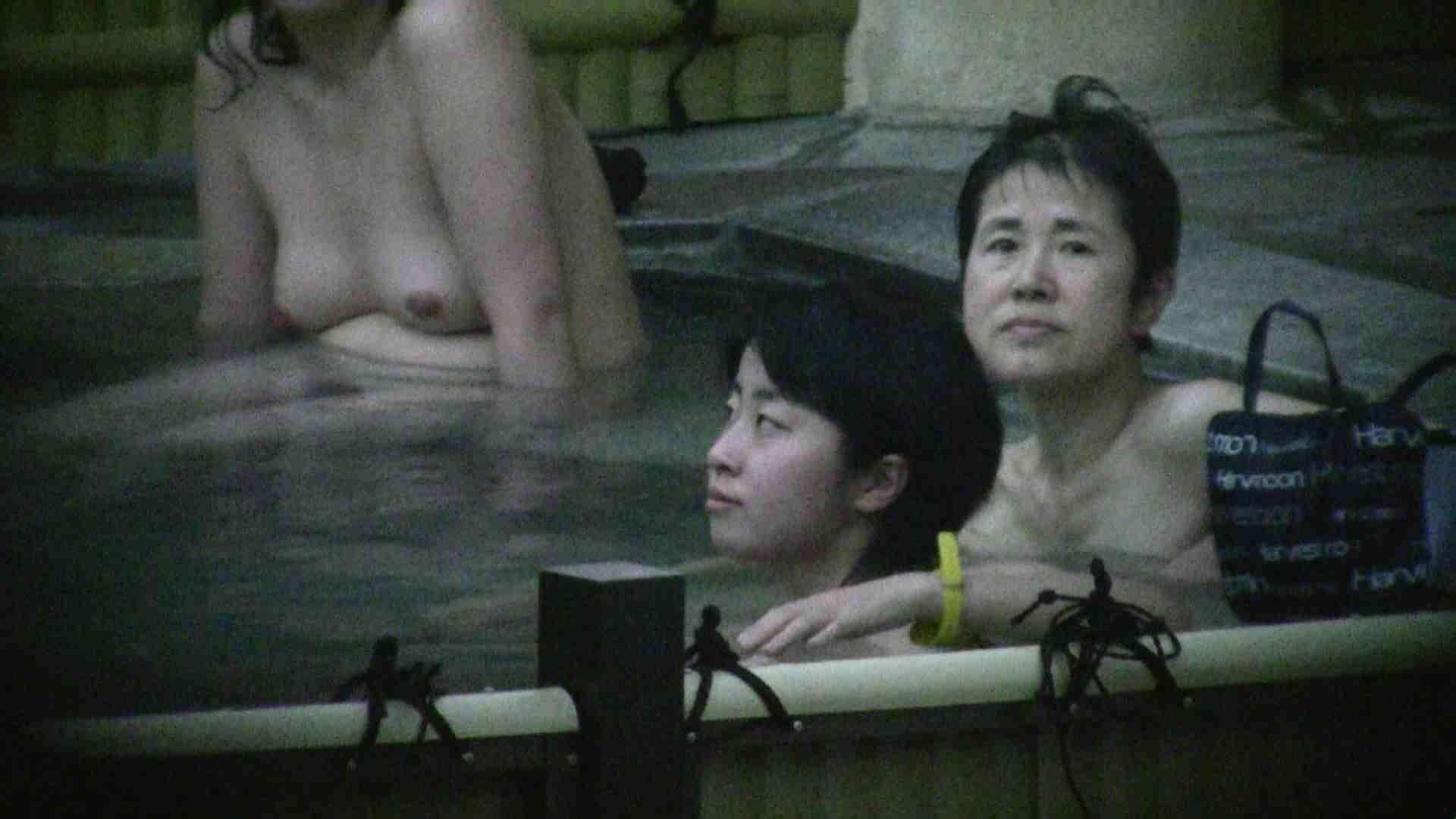 Aquaな露天風呂Vol.112 0  68連発 4