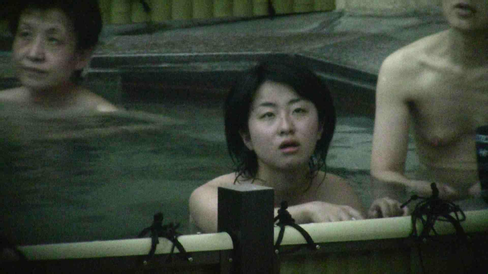 Aquaな露天風呂Vol.112 0  68連発 8