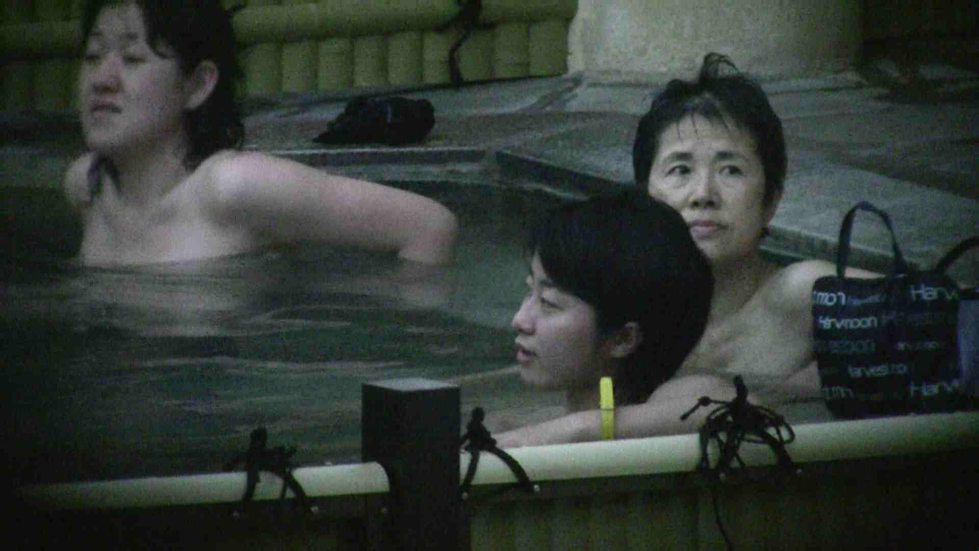Aquaな露天風呂Vol.112 0 | 0  68連発 15