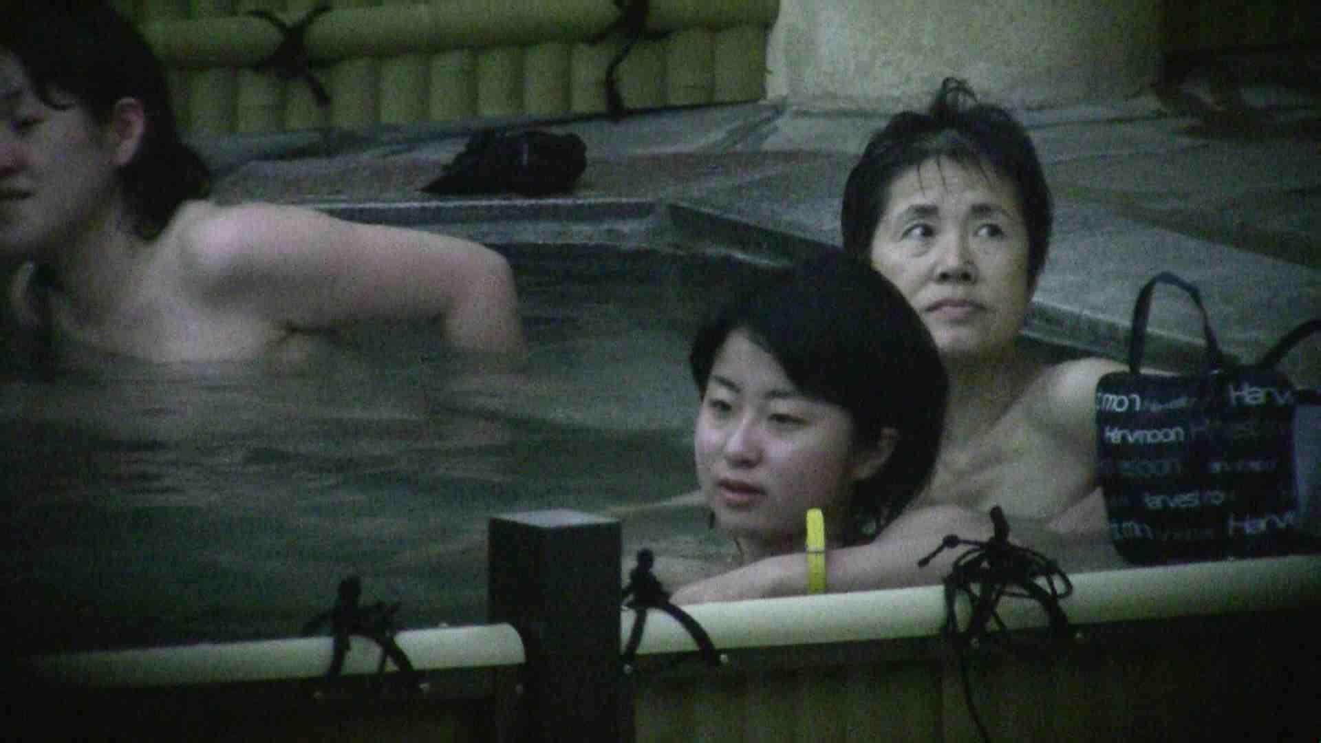 Aquaな露天風呂Vol.112 0  68連発 16