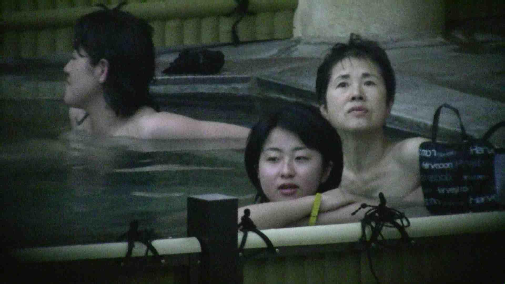 Aquaな露天風呂Vol.112 0  68連発 18