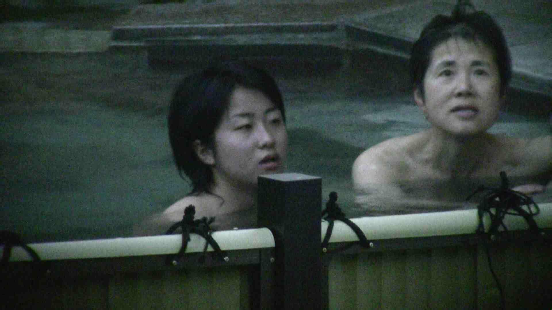 Aquaな露天風呂Vol.112 0  68連発 22