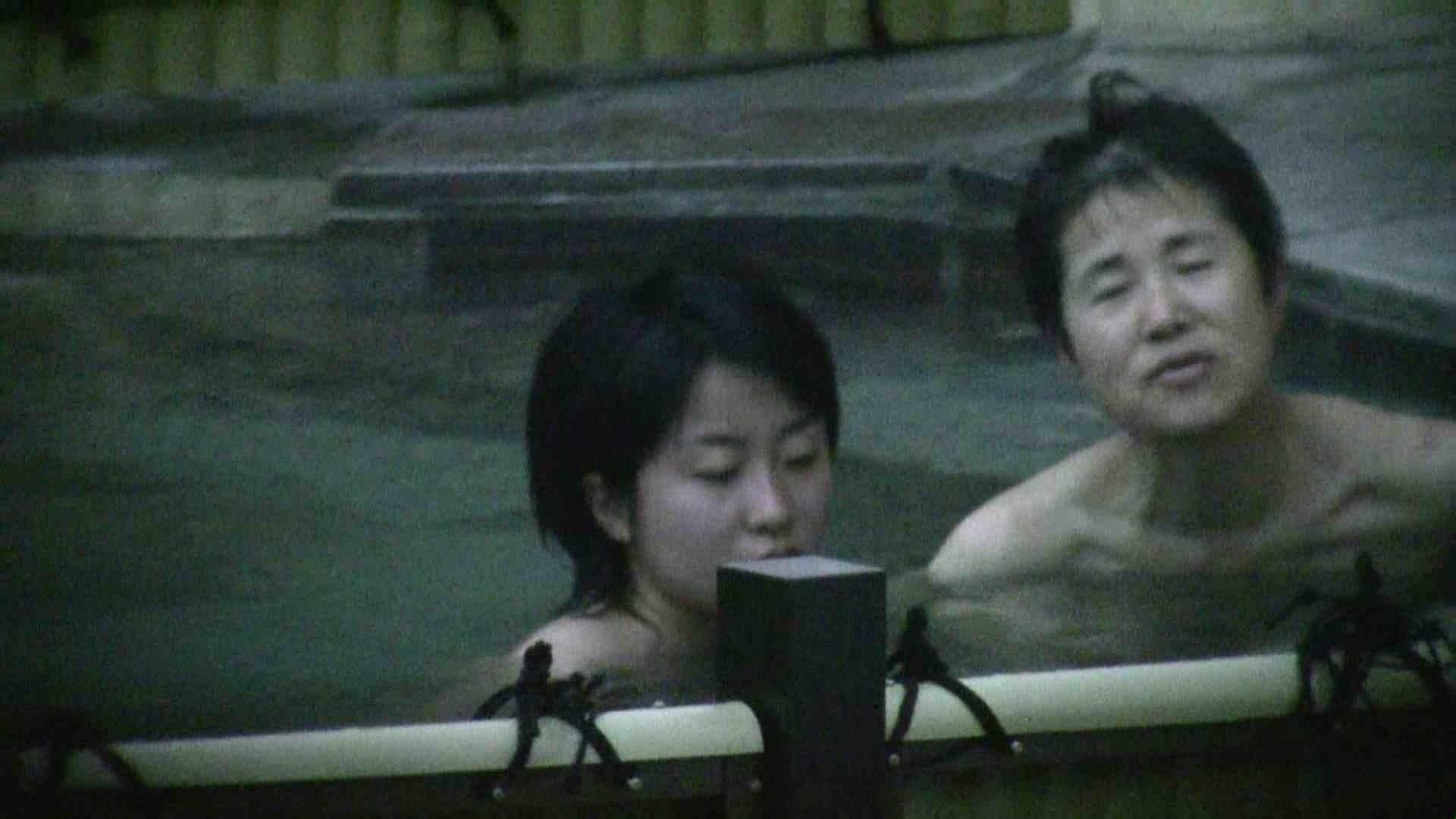 Aquaな露天風呂Vol.112 0 | 0  68連発 25