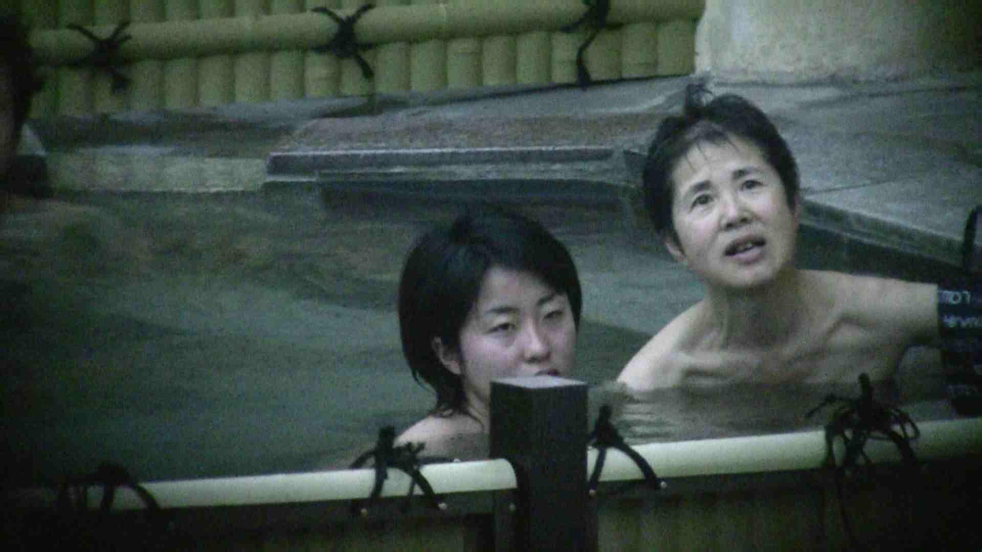 Aquaな露天風呂Vol.112 0  68連発 26