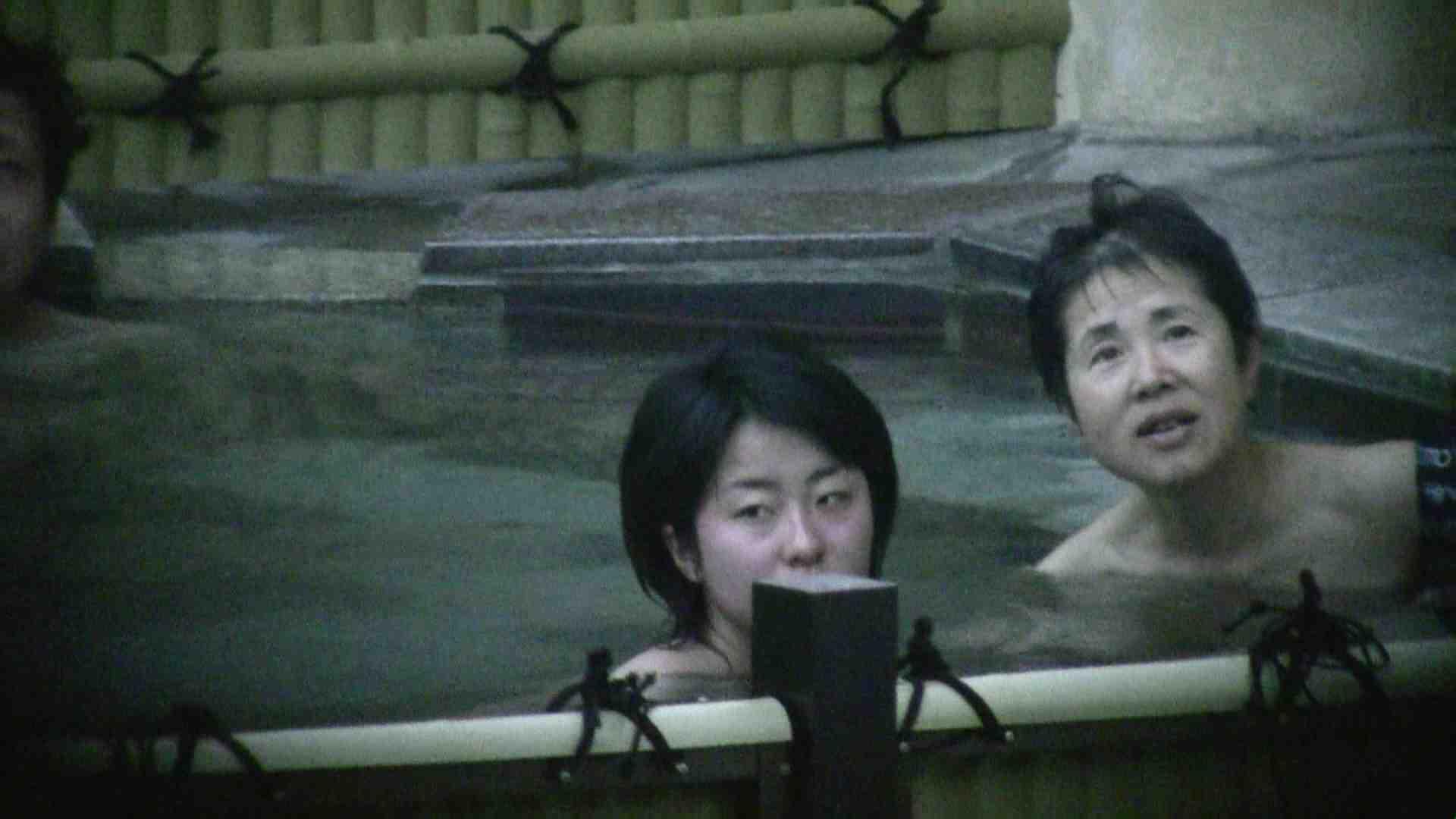 Aquaな露天風呂Vol.112 0 | 0  68連発 27