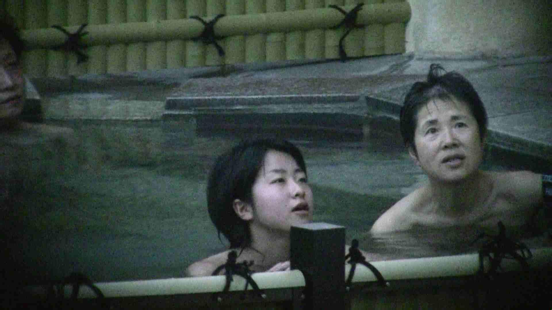 Aquaな露天風呂Vol.112 0  68連発 30