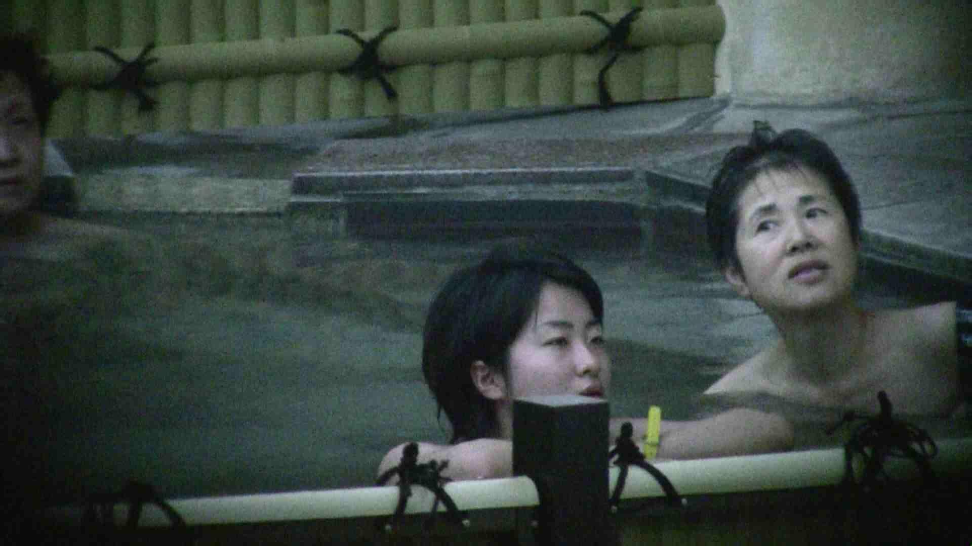 Aquaな露天風呂Vol.112 0 | 0  68連発 31