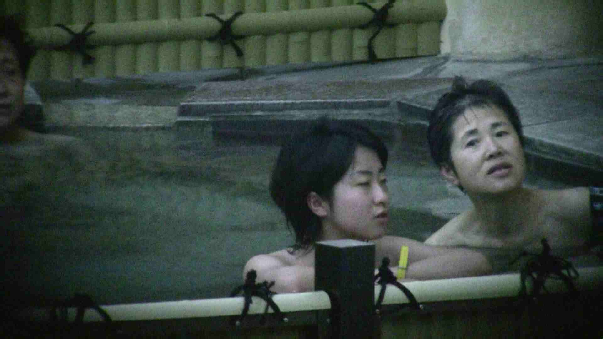 Aquaな露天風呂Vol.112 0 | 0  68連発 33