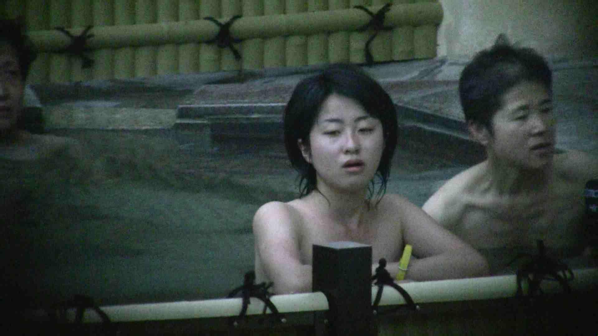 Aquaな露天風呂Vol.112 0  68連発 34