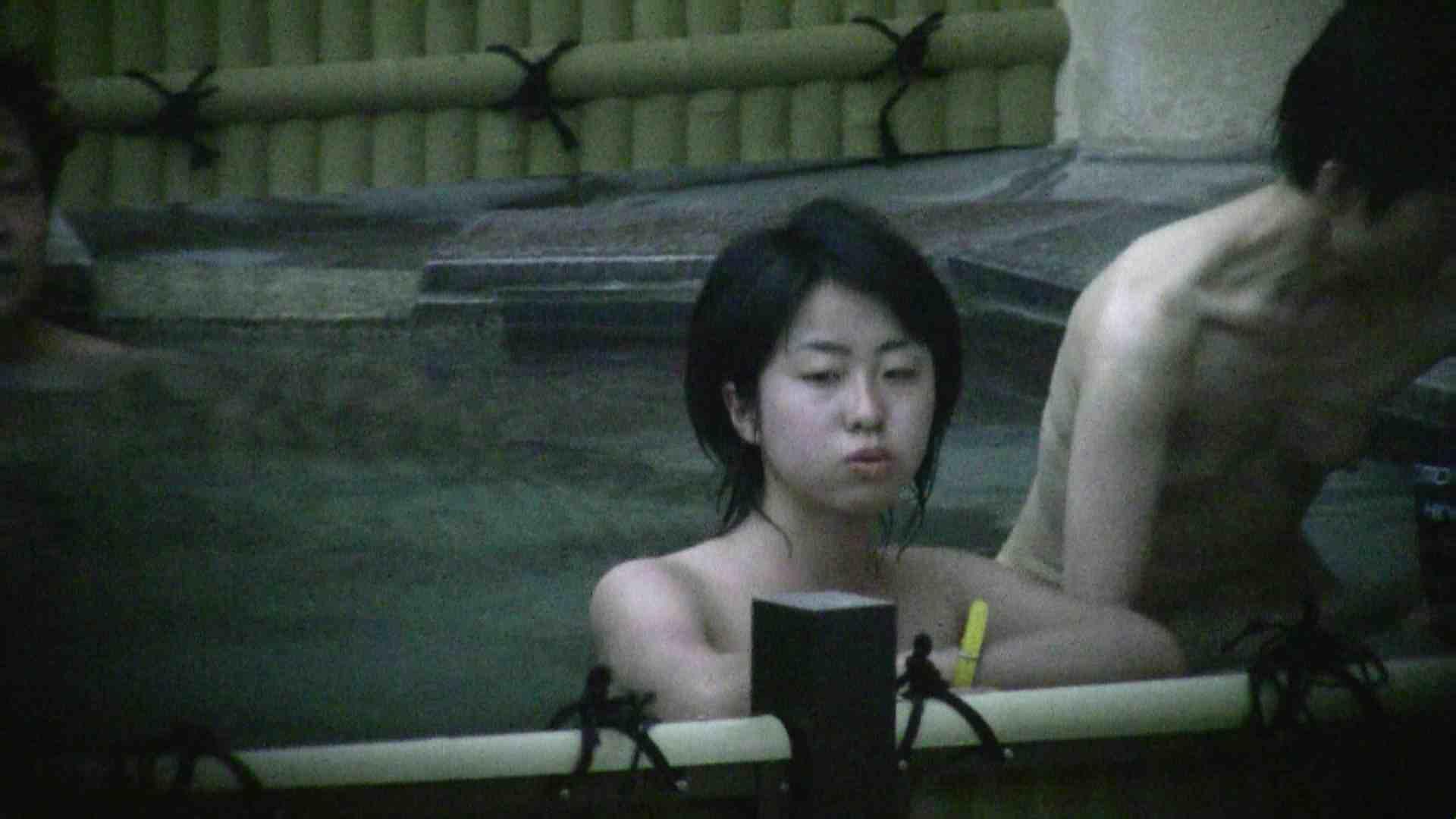Aquaな露天風呂Vol.112 0 | 0  68連発 35