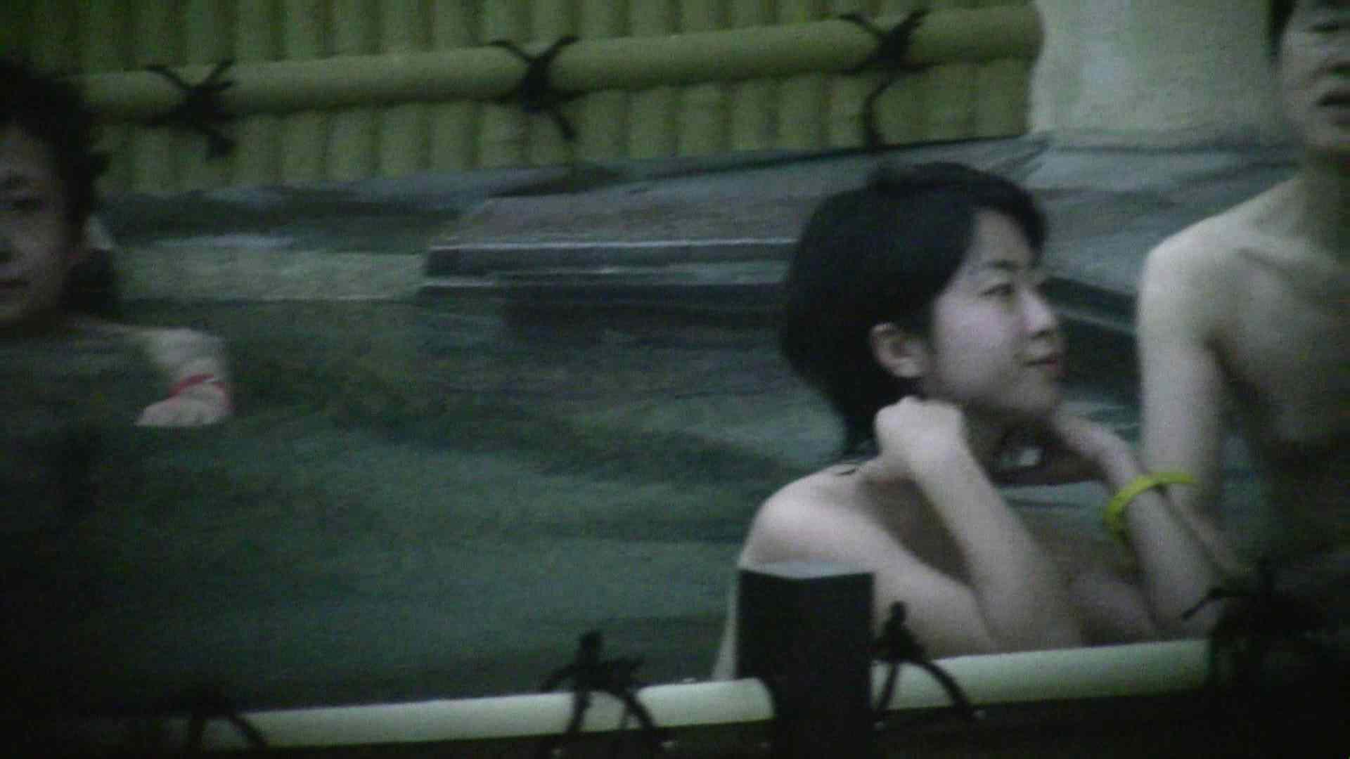 Aquaな露天風呂Vol.112 0 | 0  68連発 39