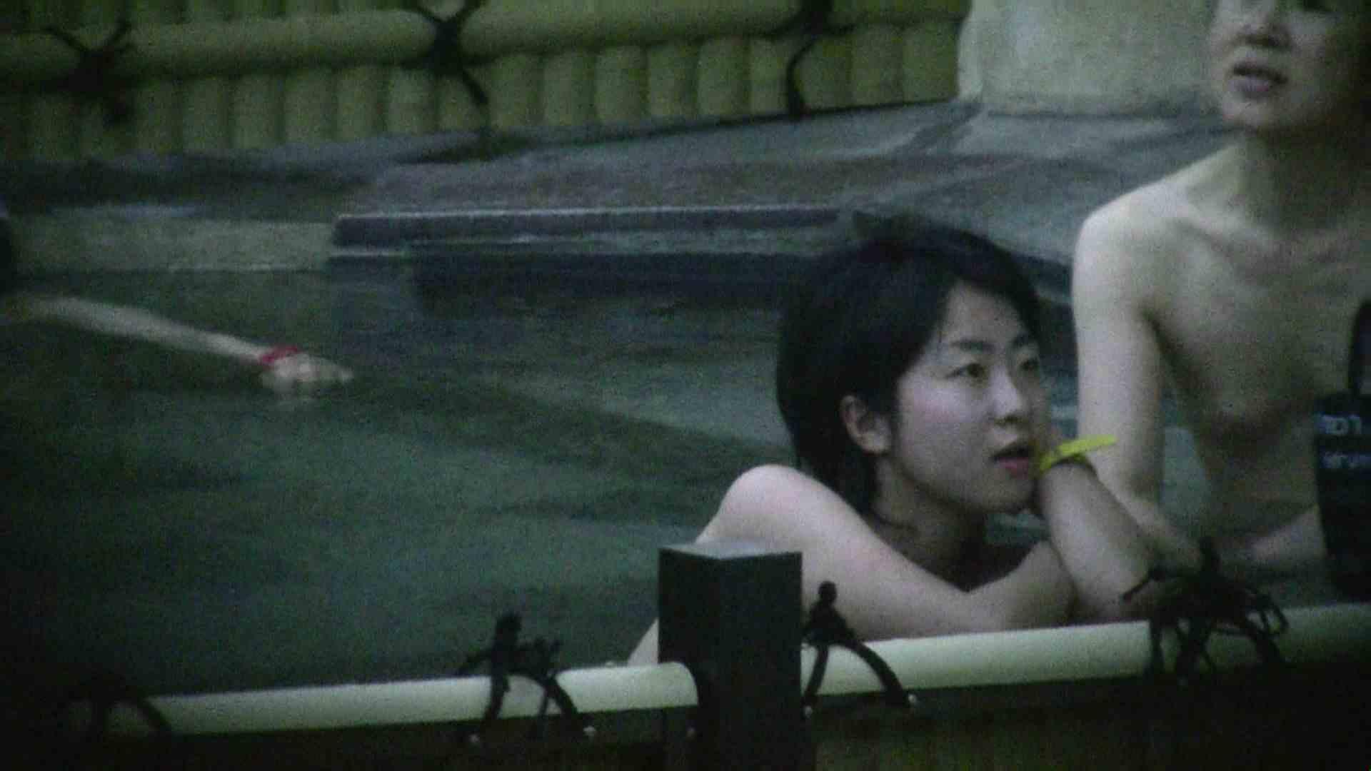 Aquaな露天風呂Vol.112 0  68連発 42