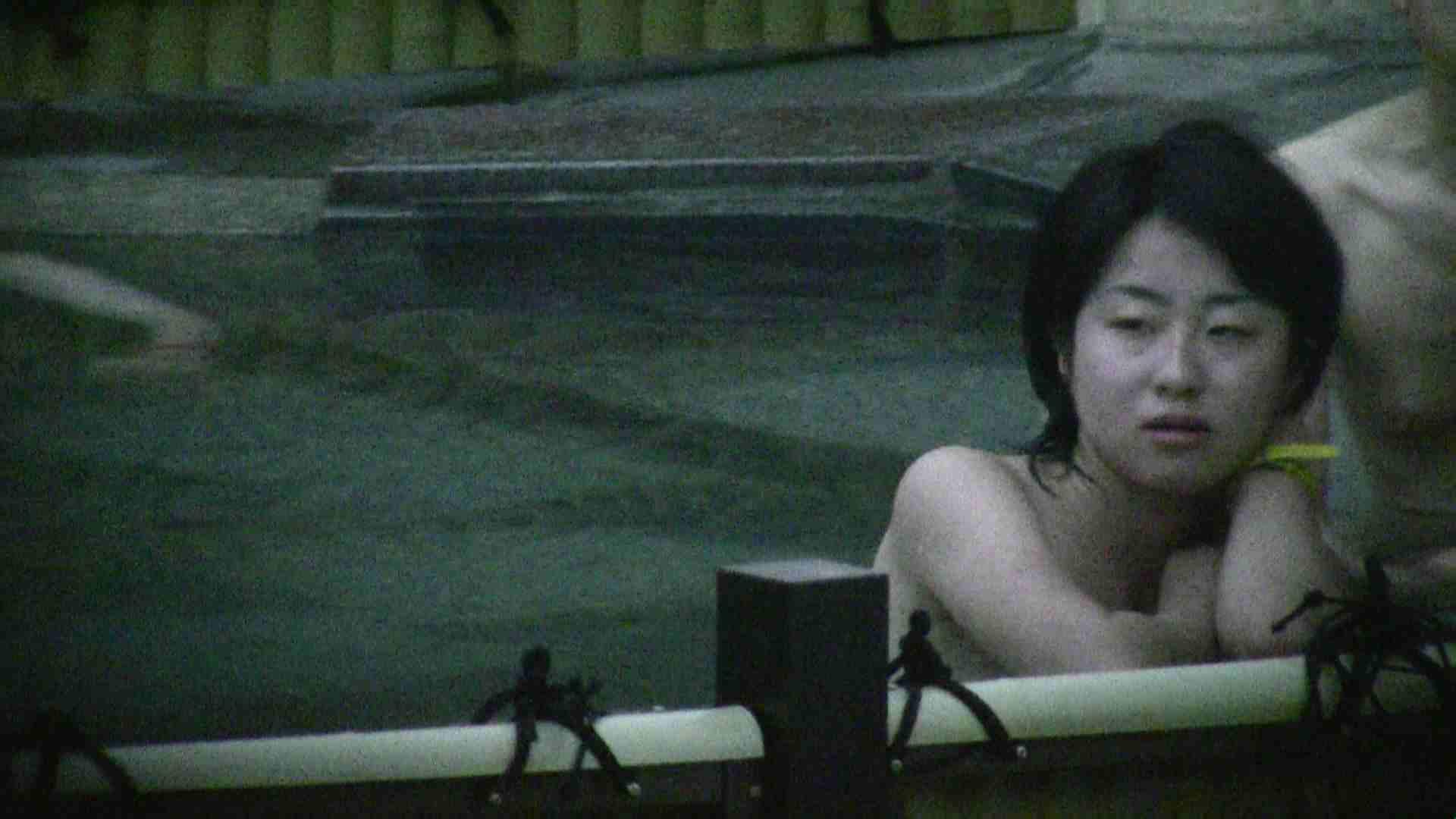 Aquaな露天風呂Vol.112 0  68連発 44
