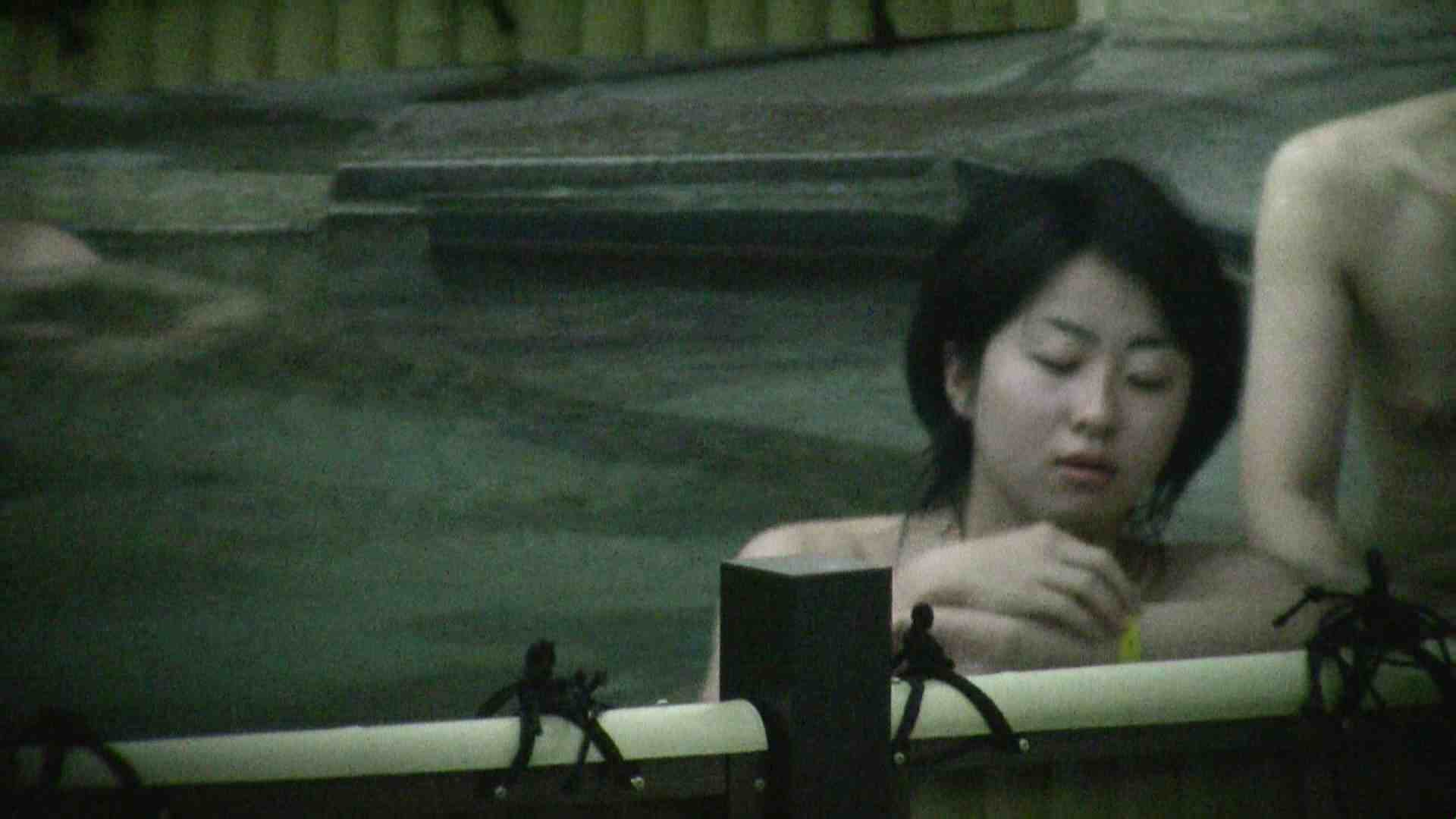 Aquaな露天風呂Vol.112 0  68連発 48