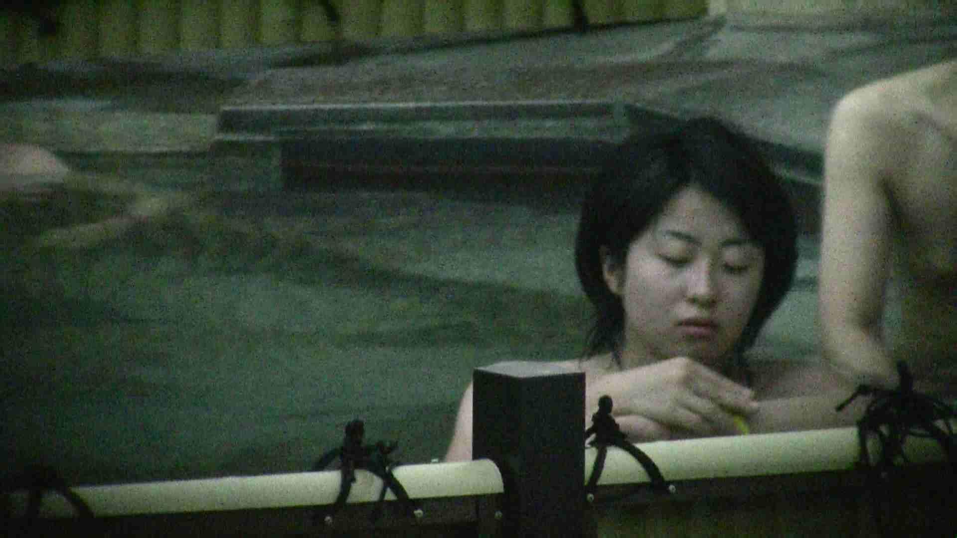 Aquaな露天風呂Vol.112 0 | 0  68連発 49